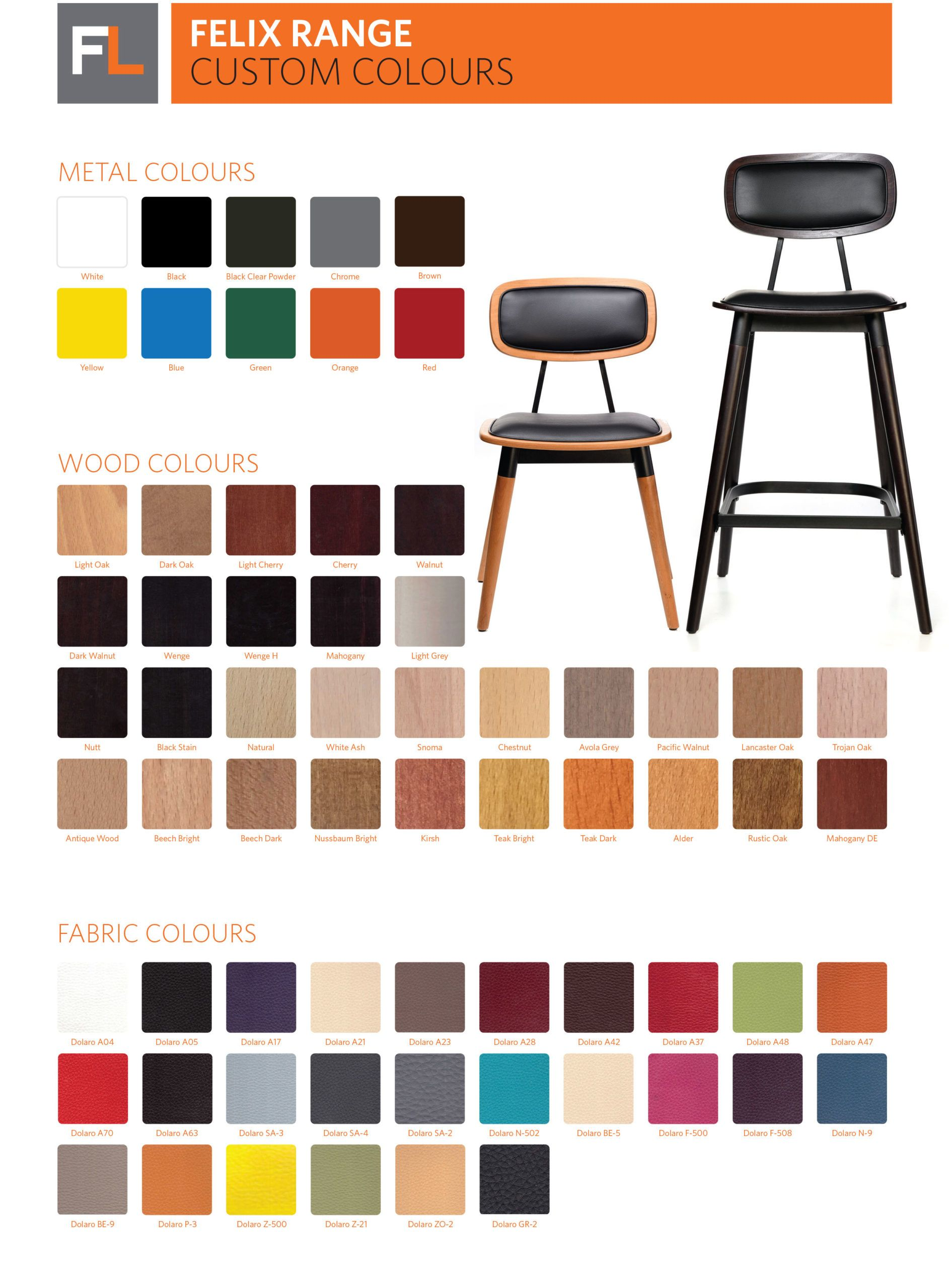 furnlinkfelix colourchart 17022020