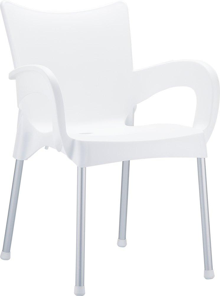 romeo chair white