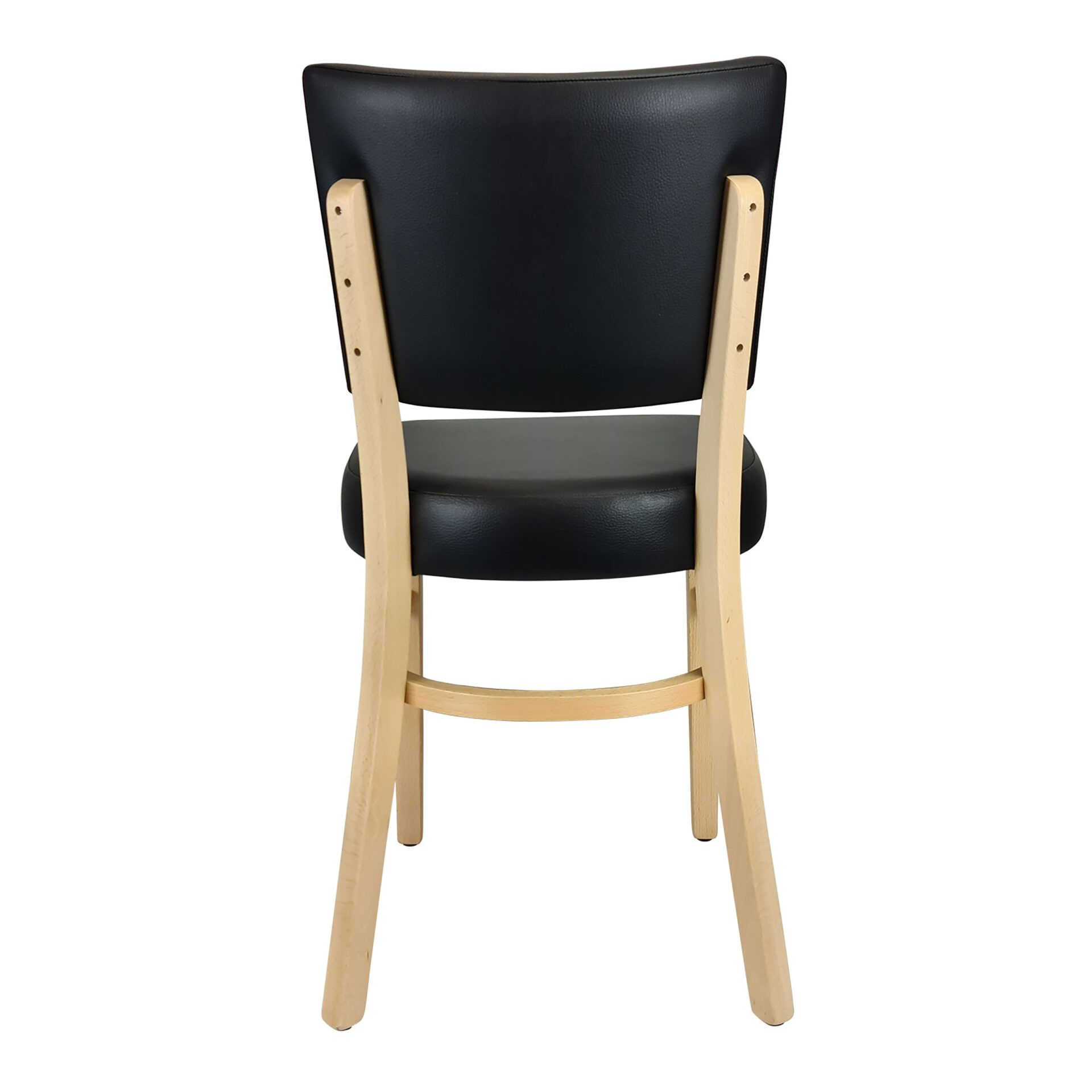memphis chair natural back