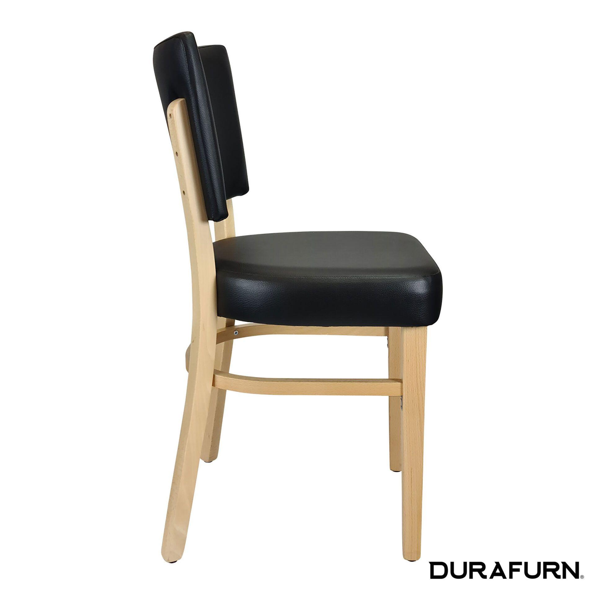 memphis chair natural.side