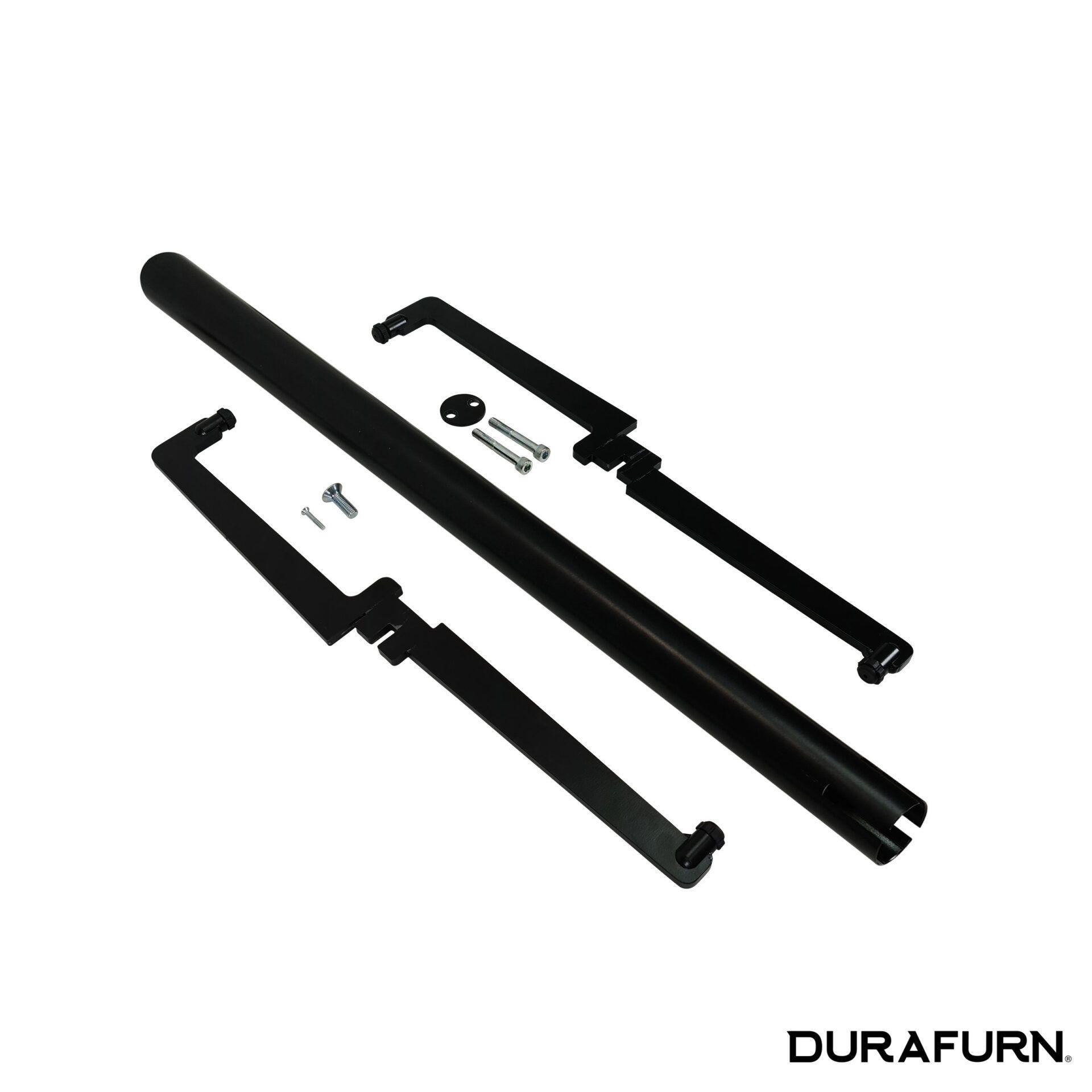 berlin folding bar table base black parts 2