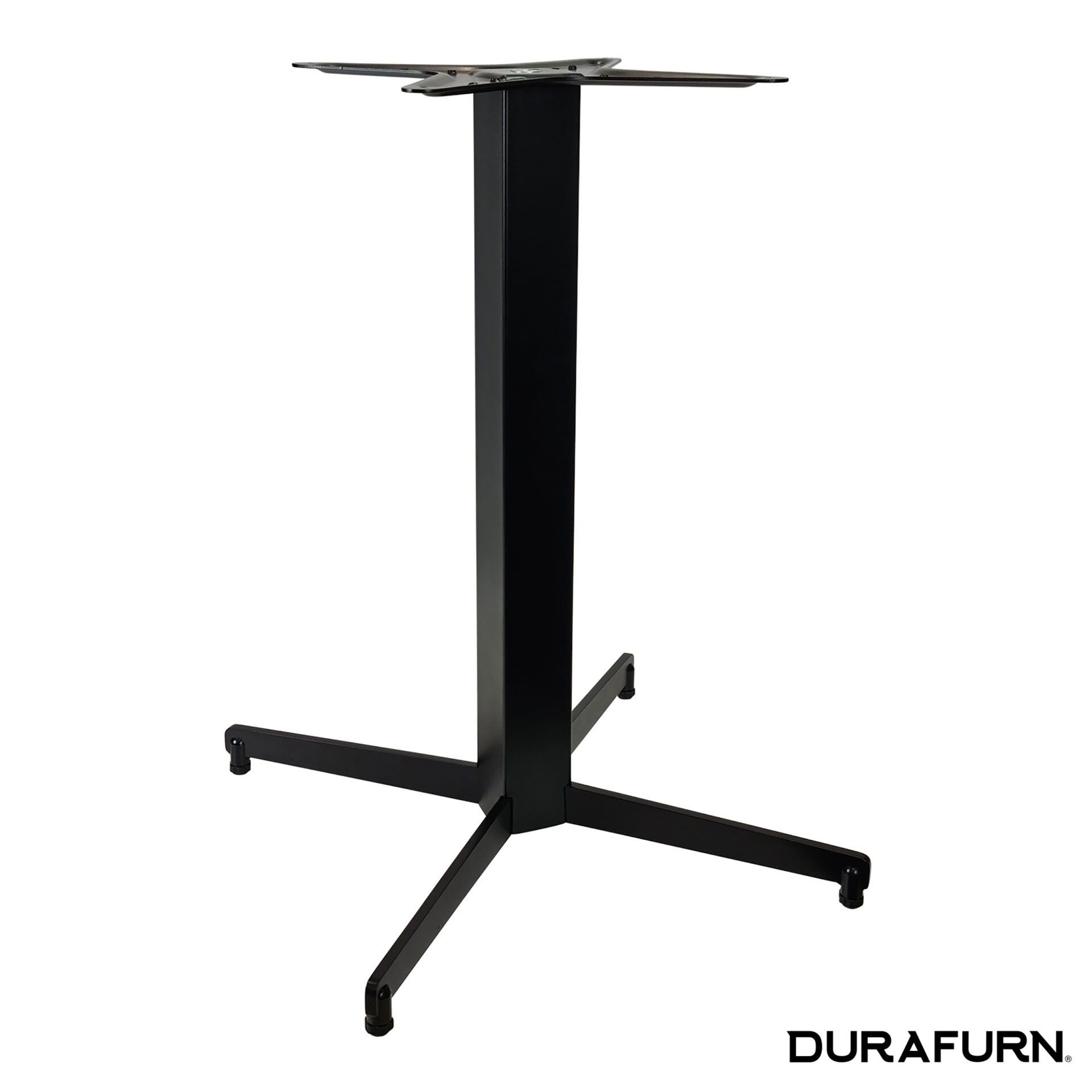 dublin table base black.angle .side 1