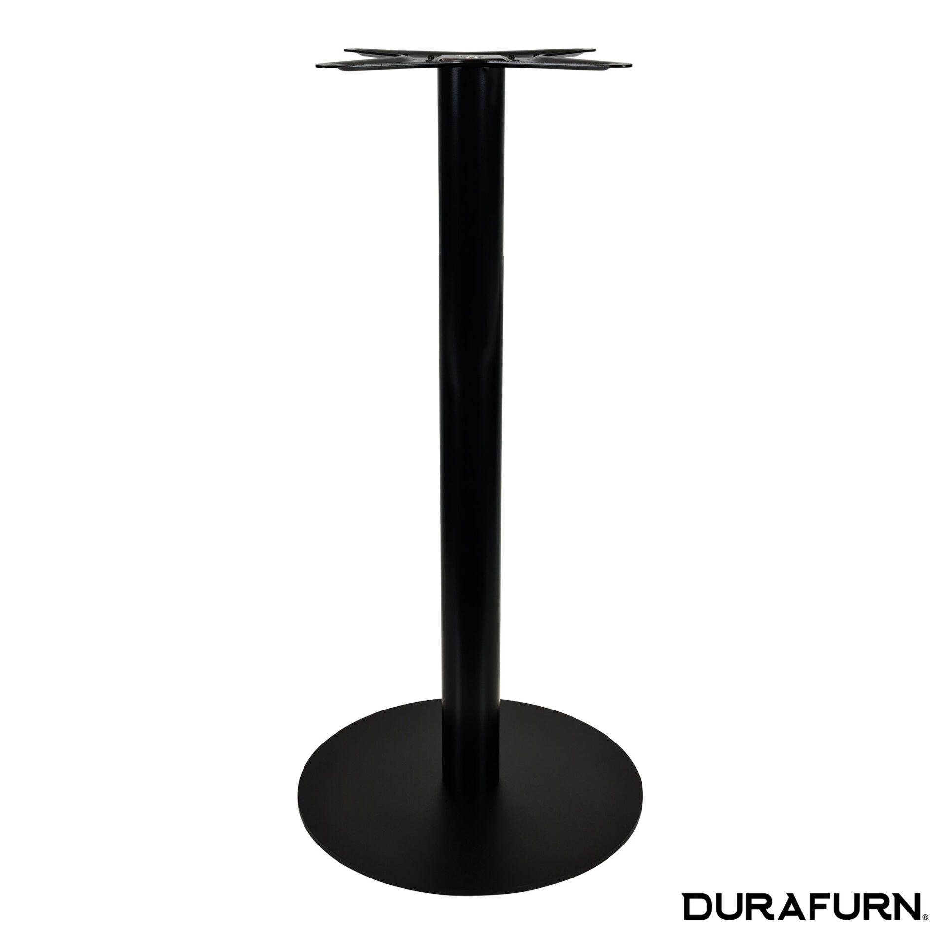 lyon bar table base black 2