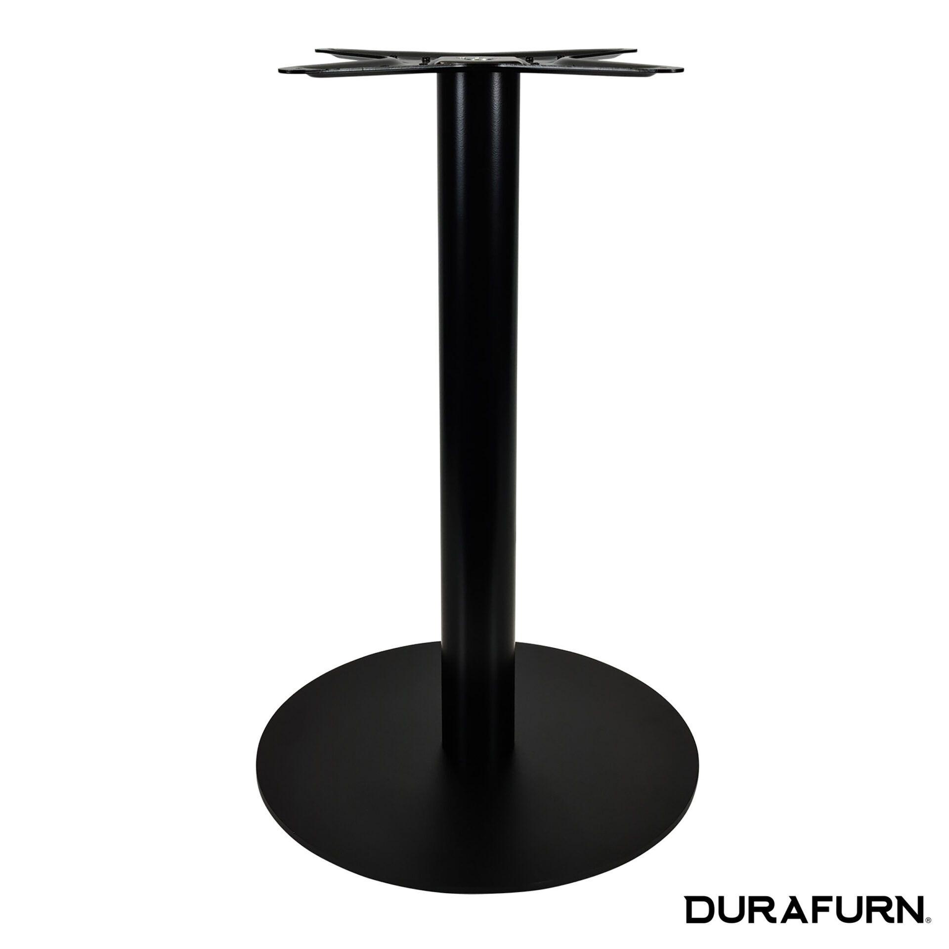 lyon table base black 1