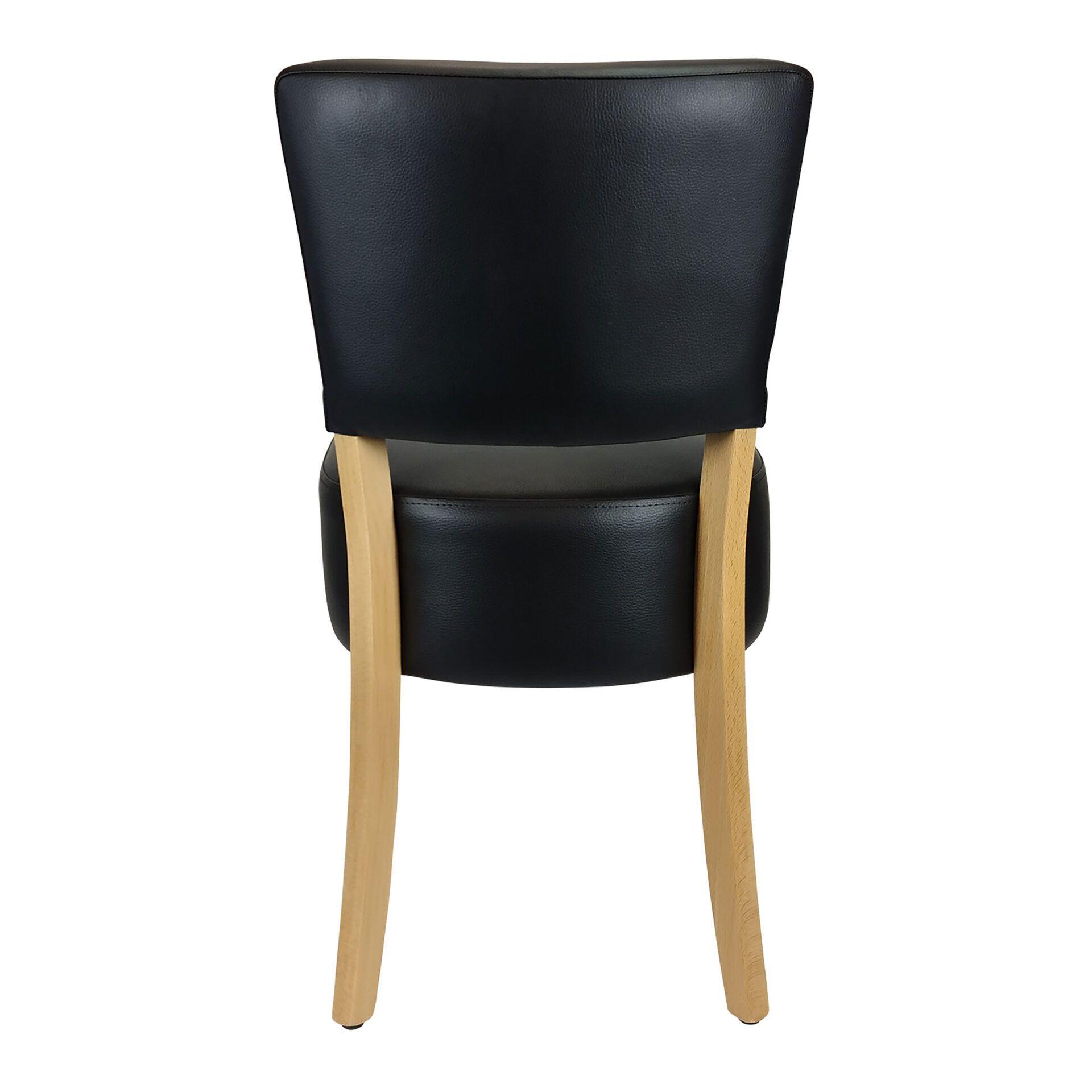 memphis club chair natural back