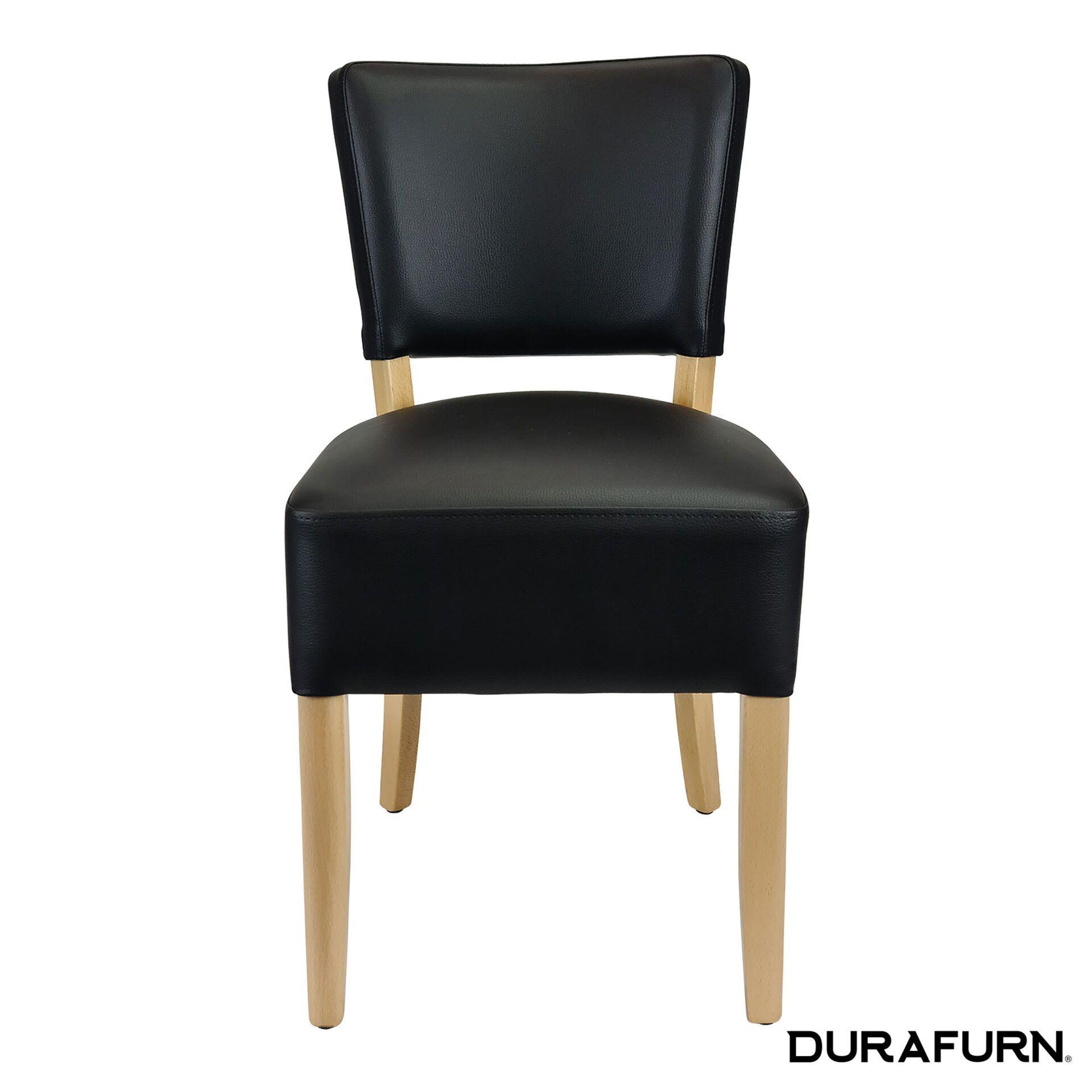 memphis club chair natural front 1