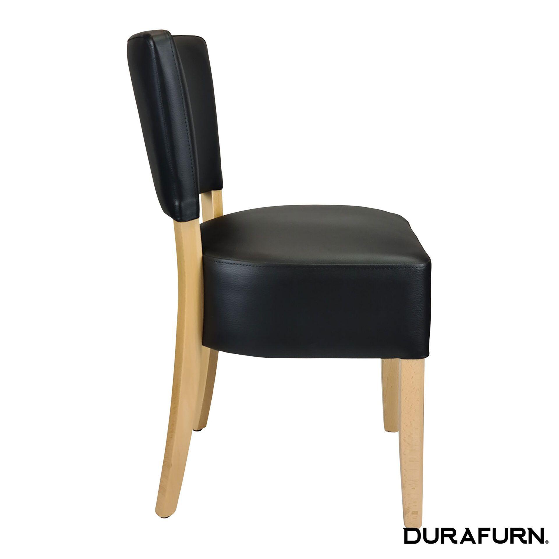 memphis club chair natural side 1