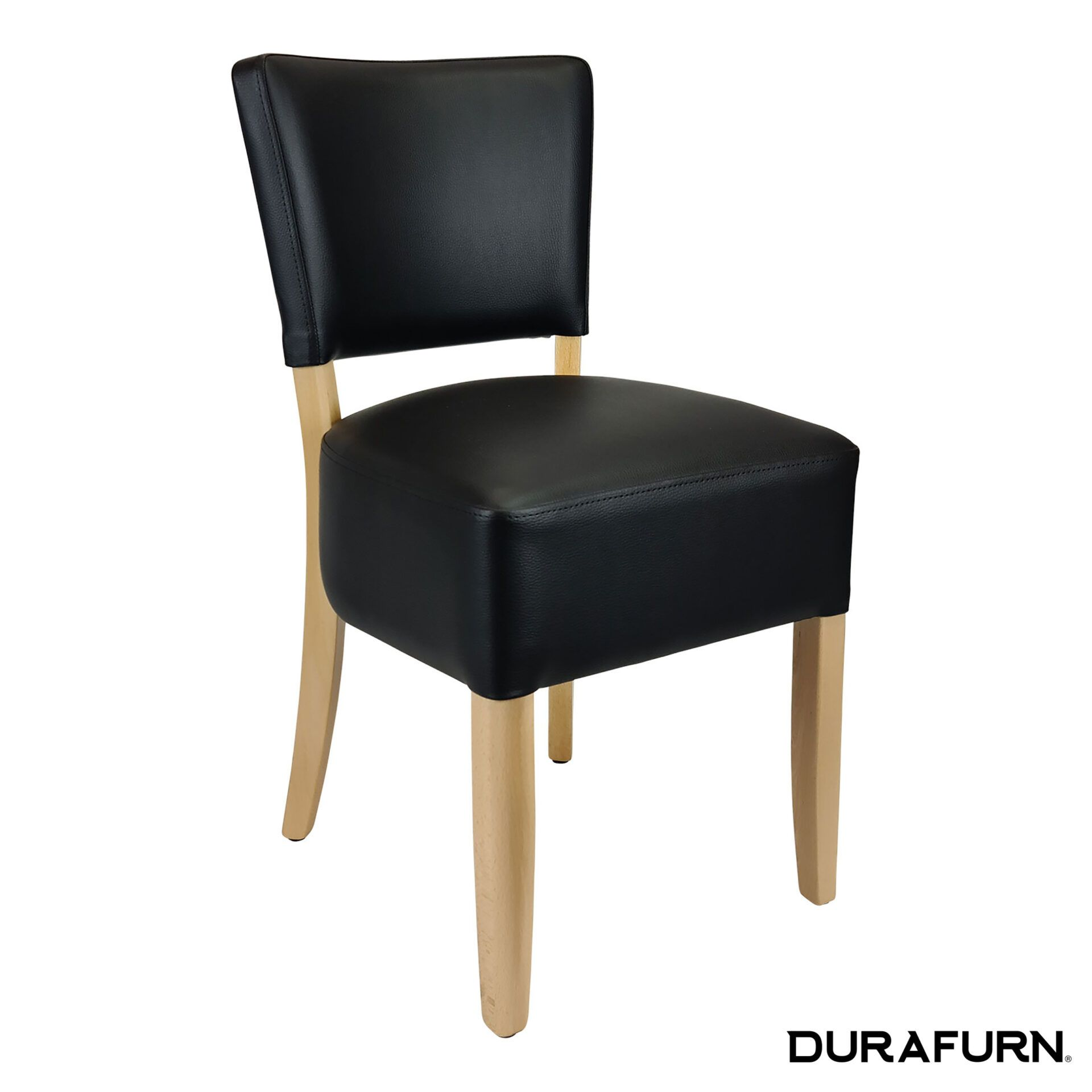 memphis club chair natural