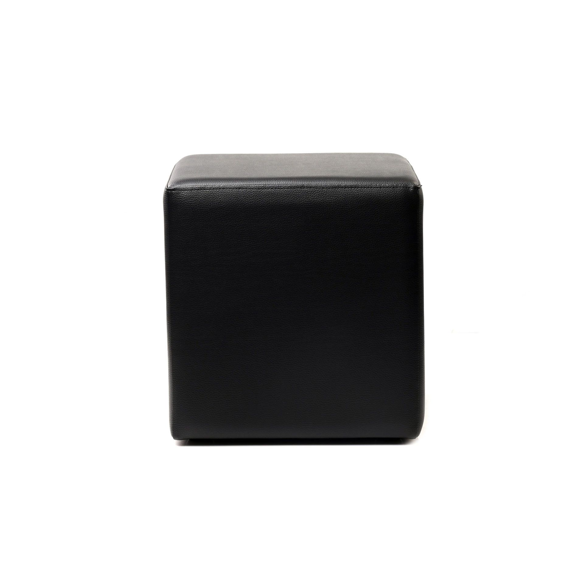 ottoman square black02