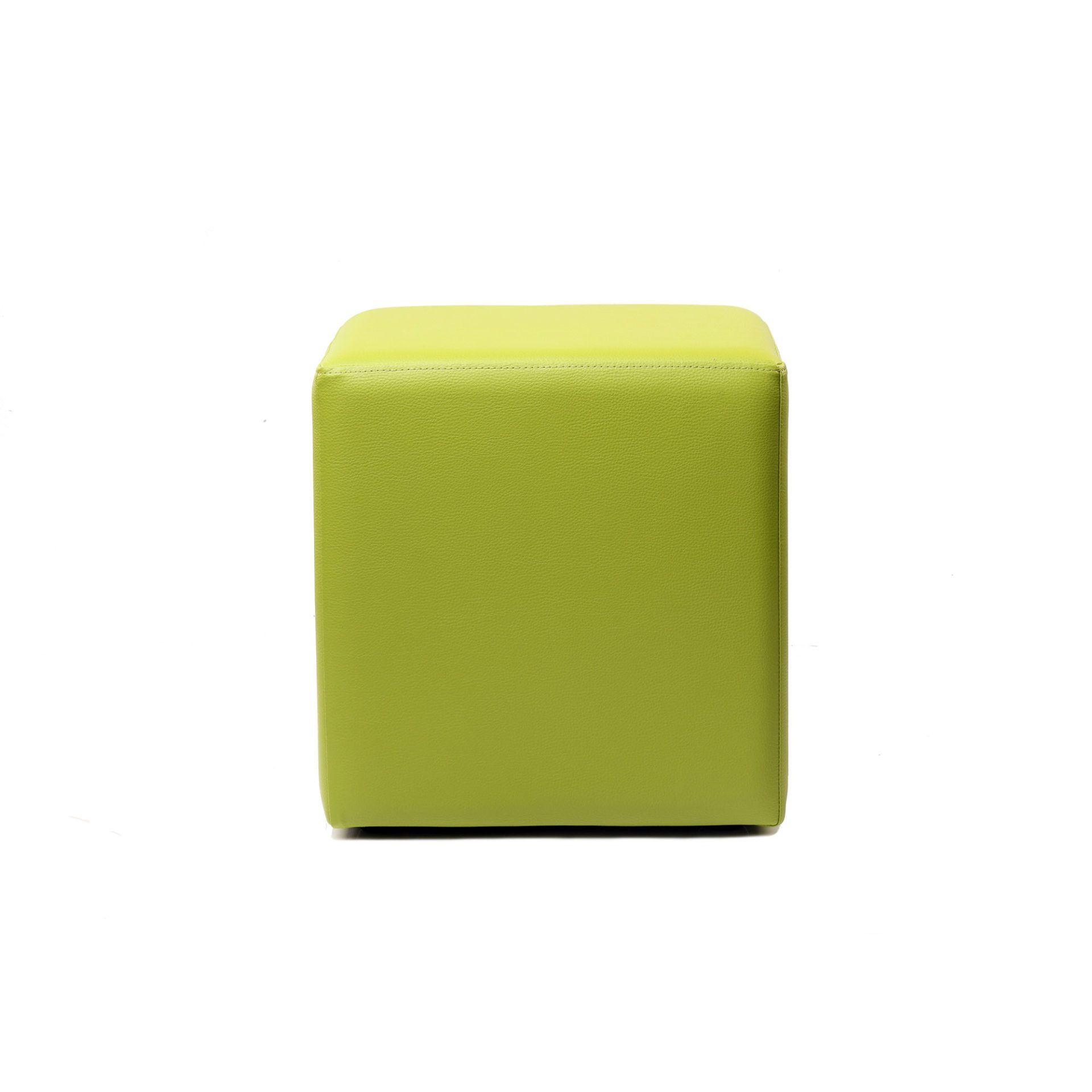 ottoman square green01