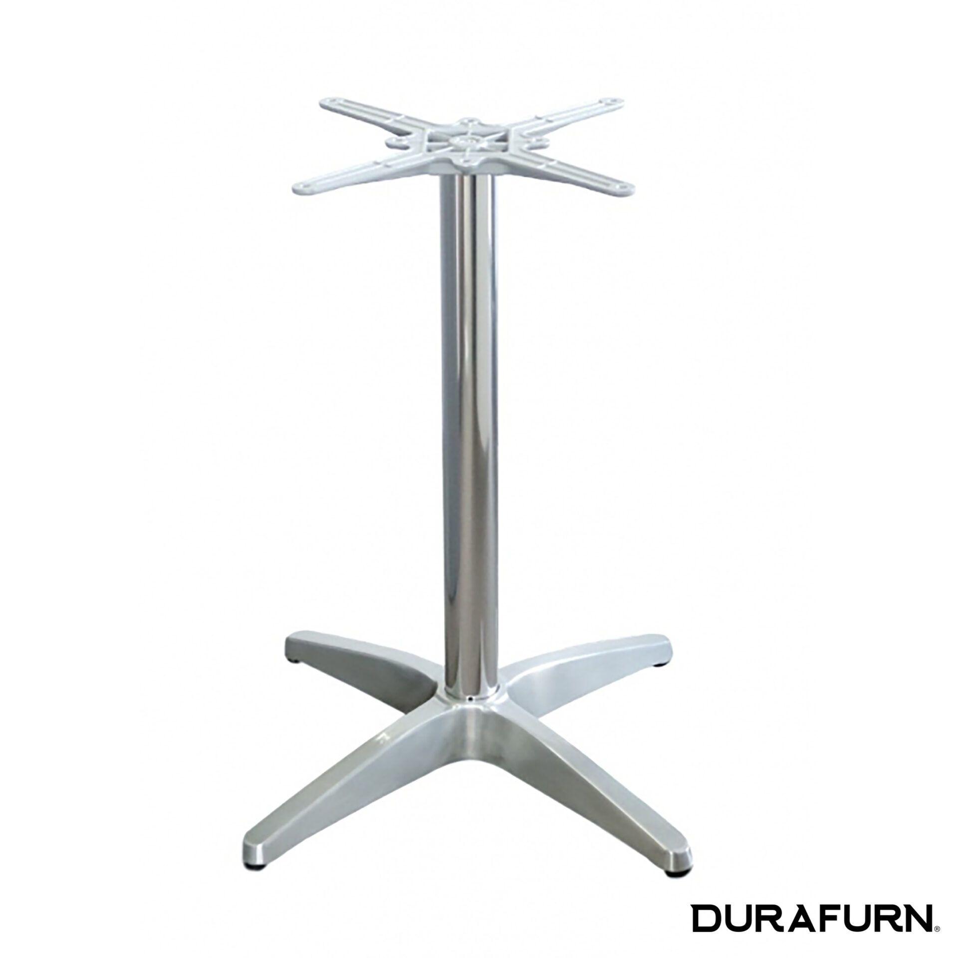 astoria aluminium table baseli11gd