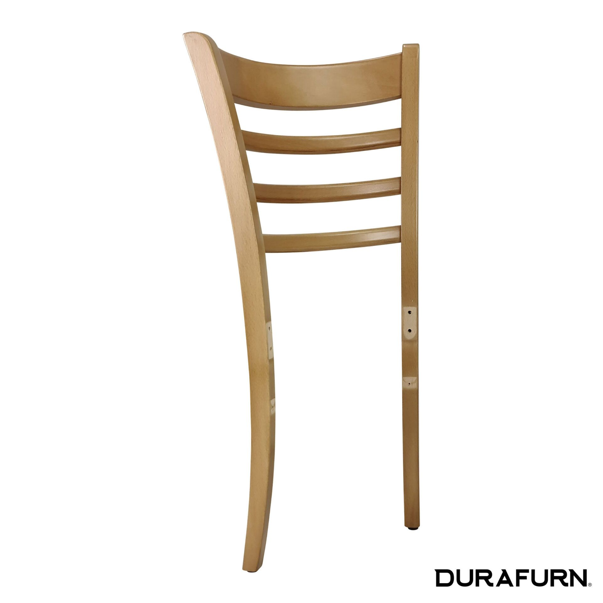florence chair natural back legs