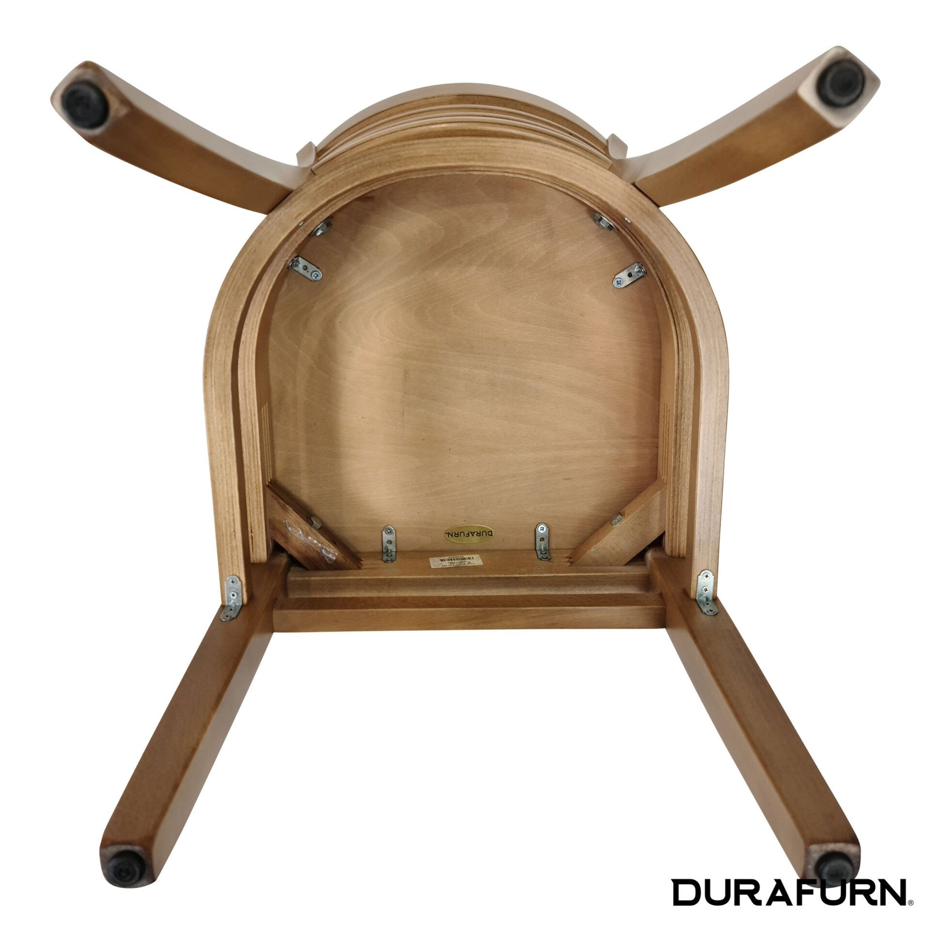 florence chair natural bottom