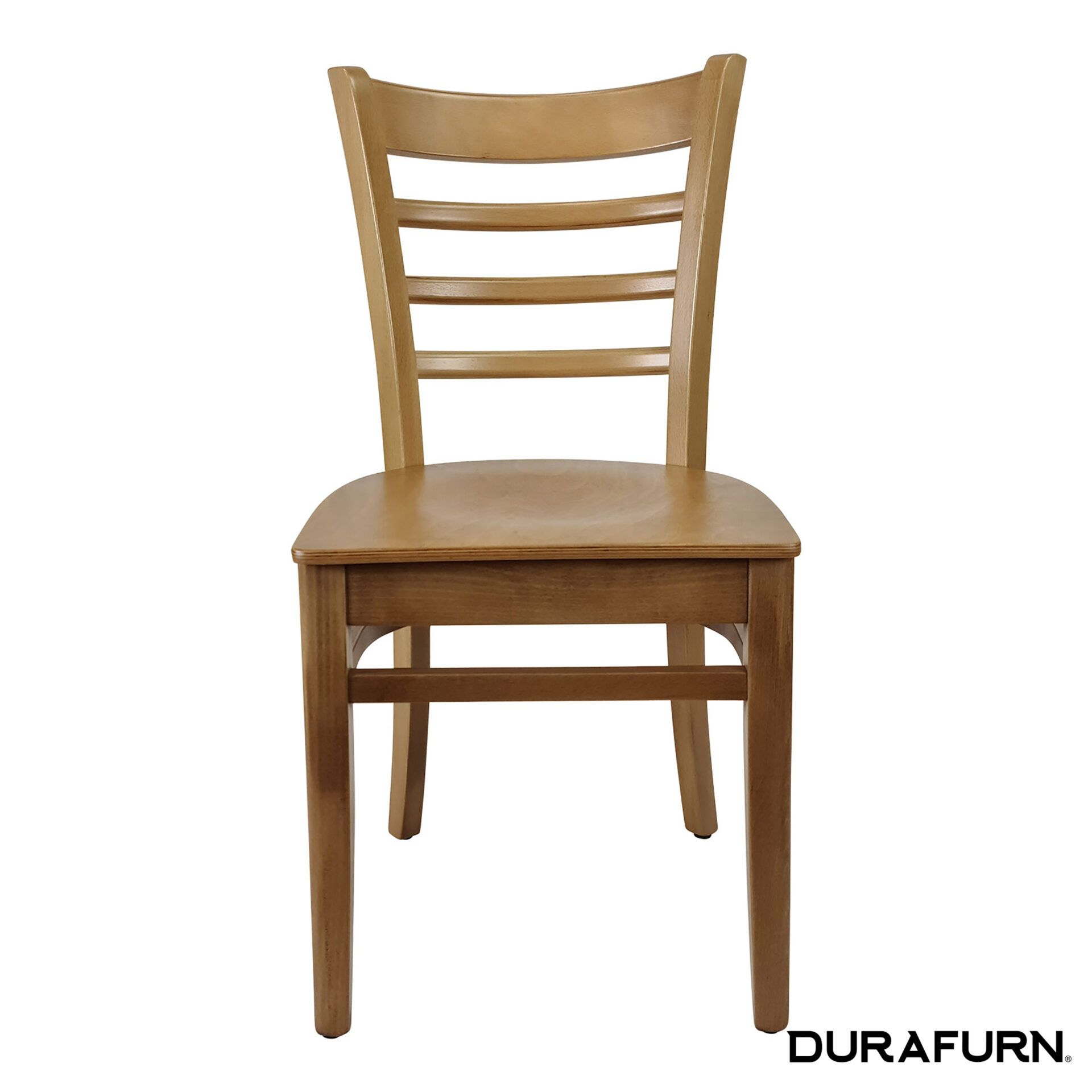 florence chair natural front
