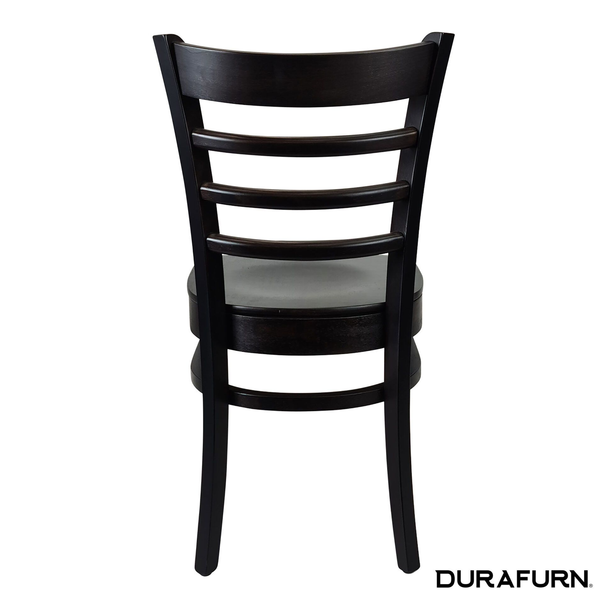 florence chair wenge back