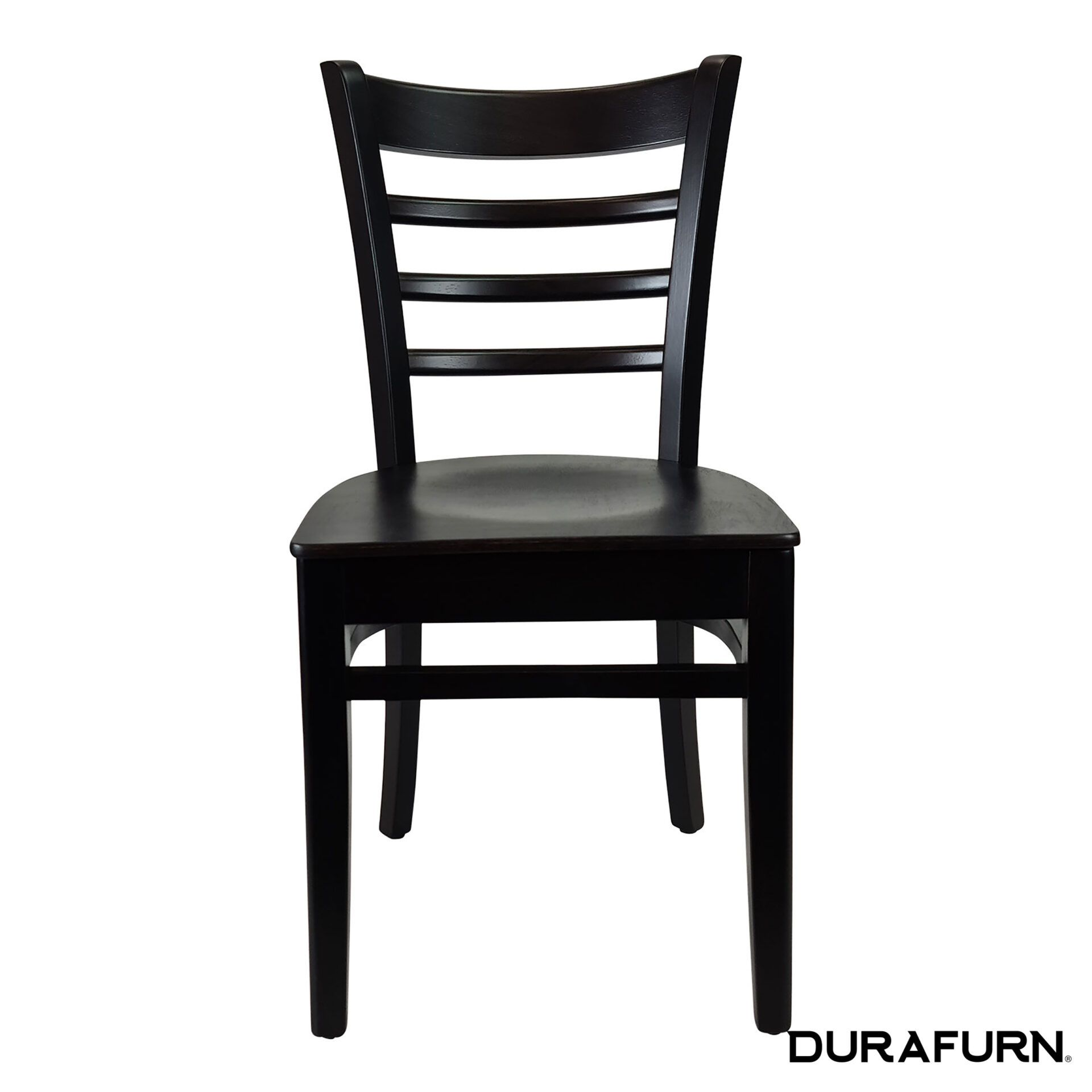 florence chair wenge front