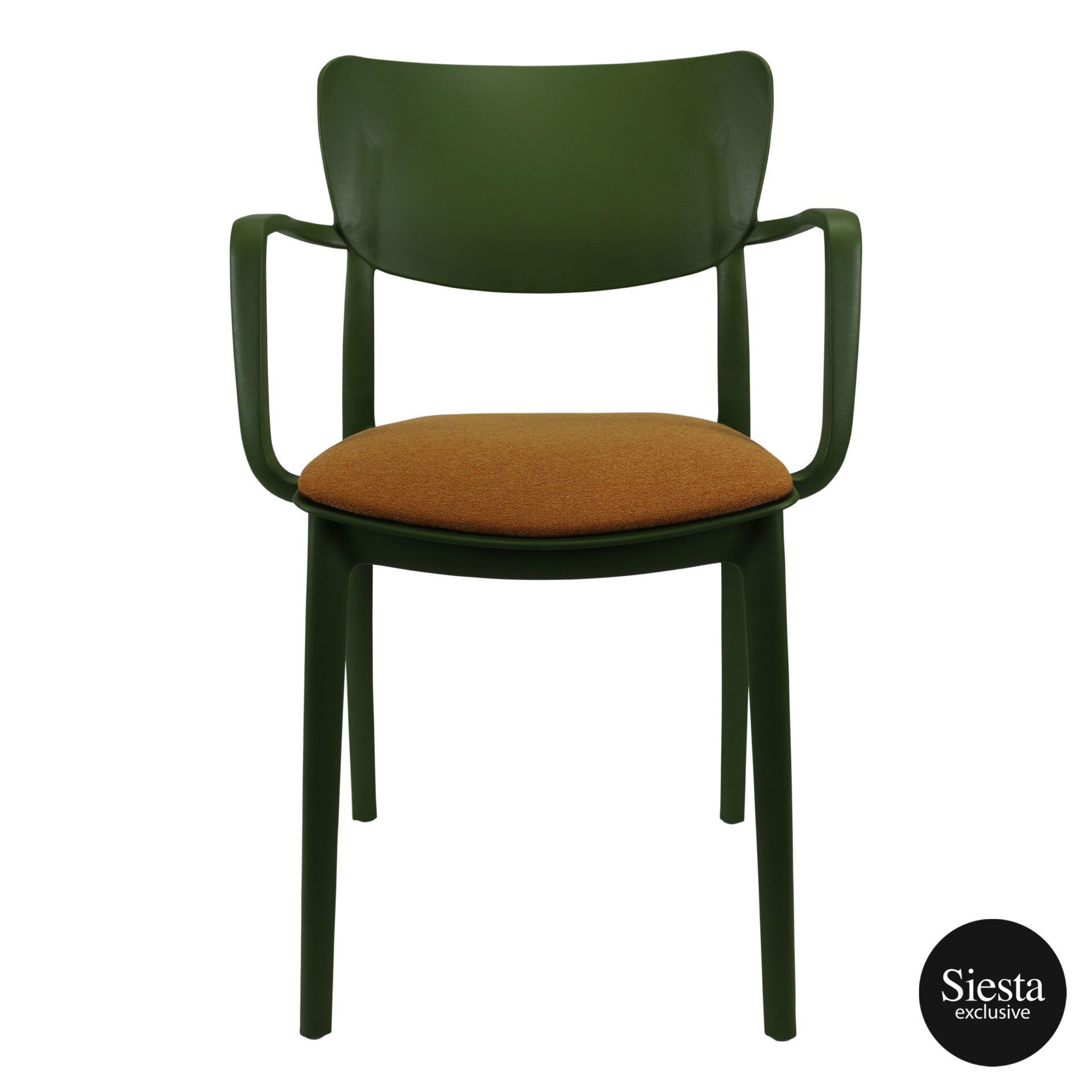 lisa armchair olivegreen c7