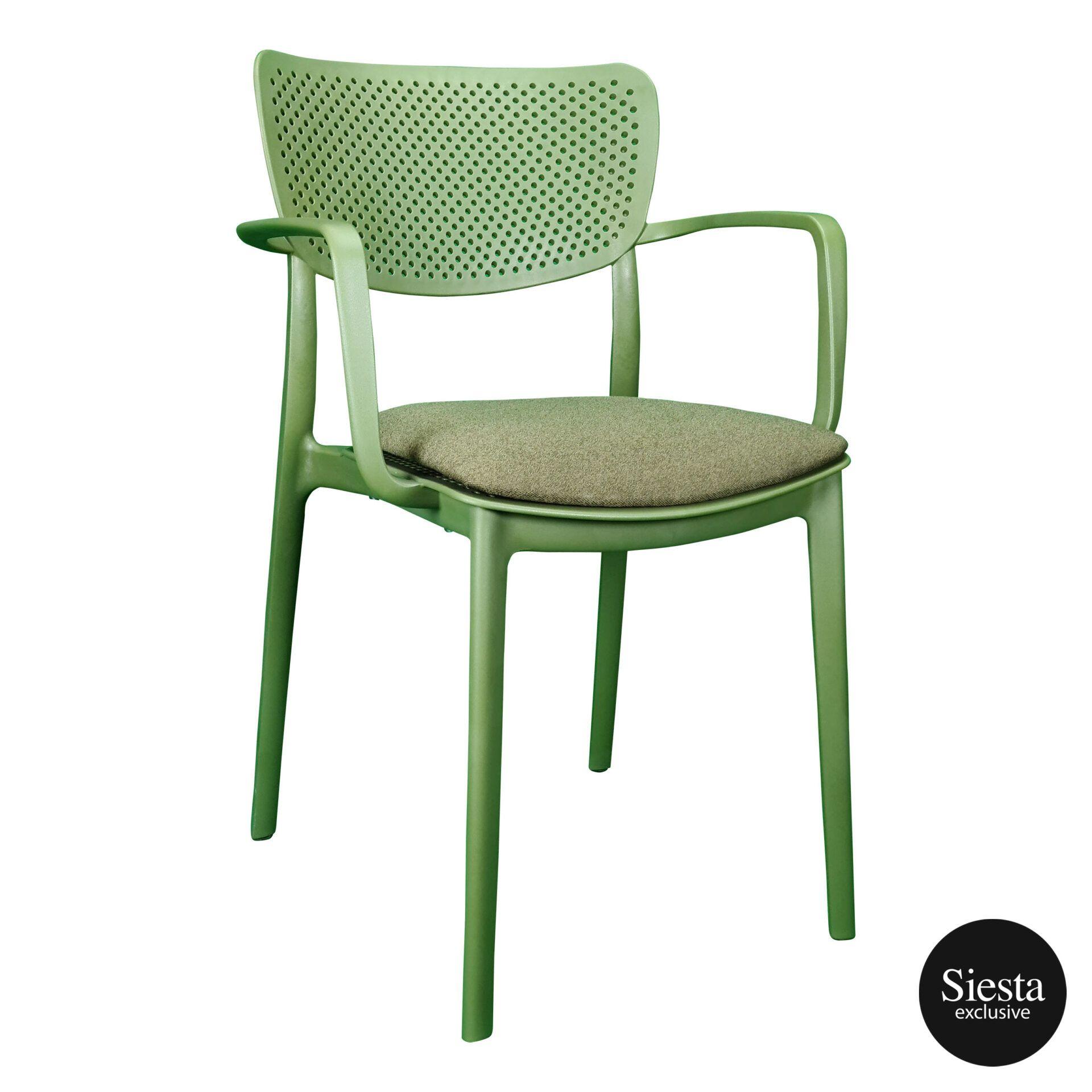 loft armchair olivegreen c4a