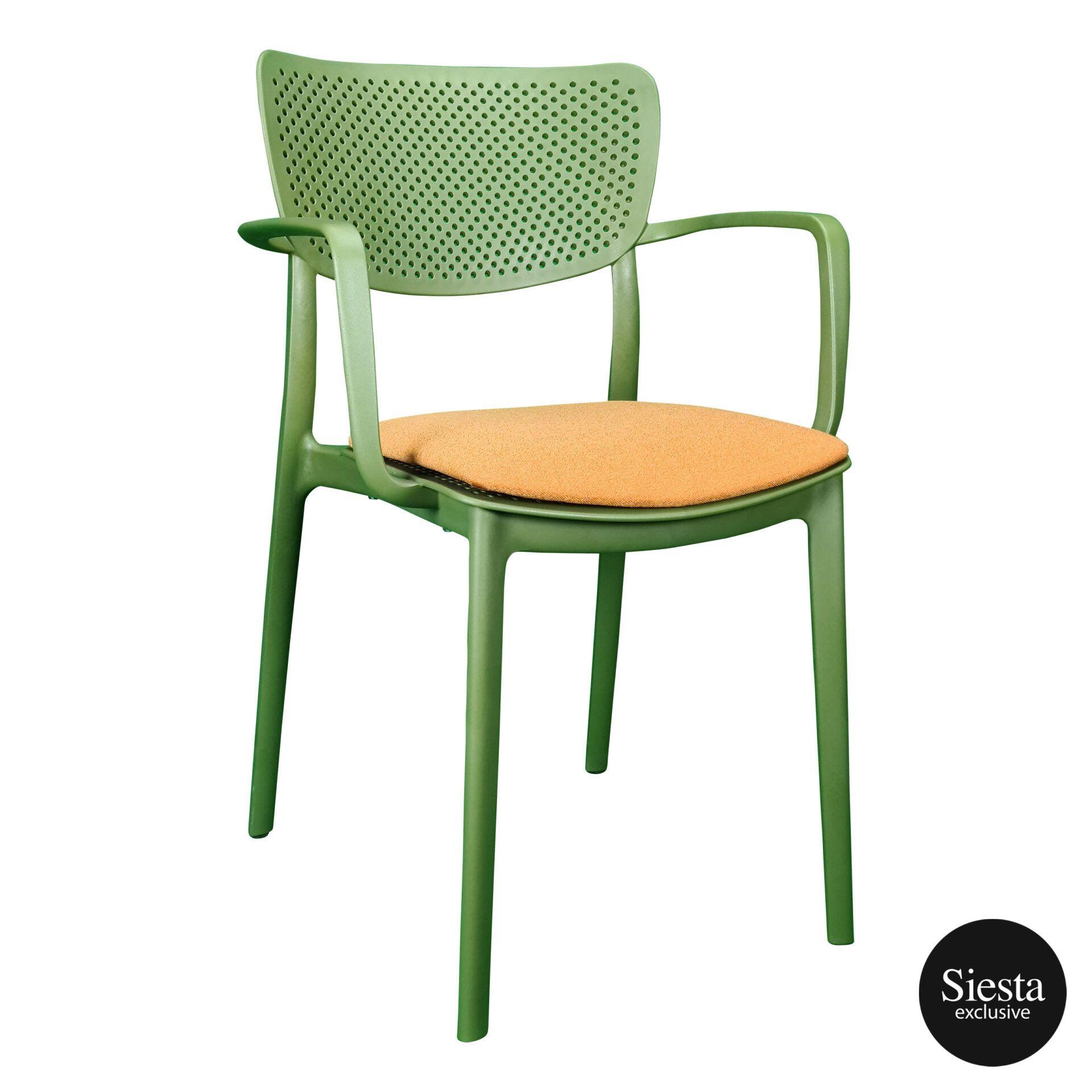 loft armchair olivegreen c5a