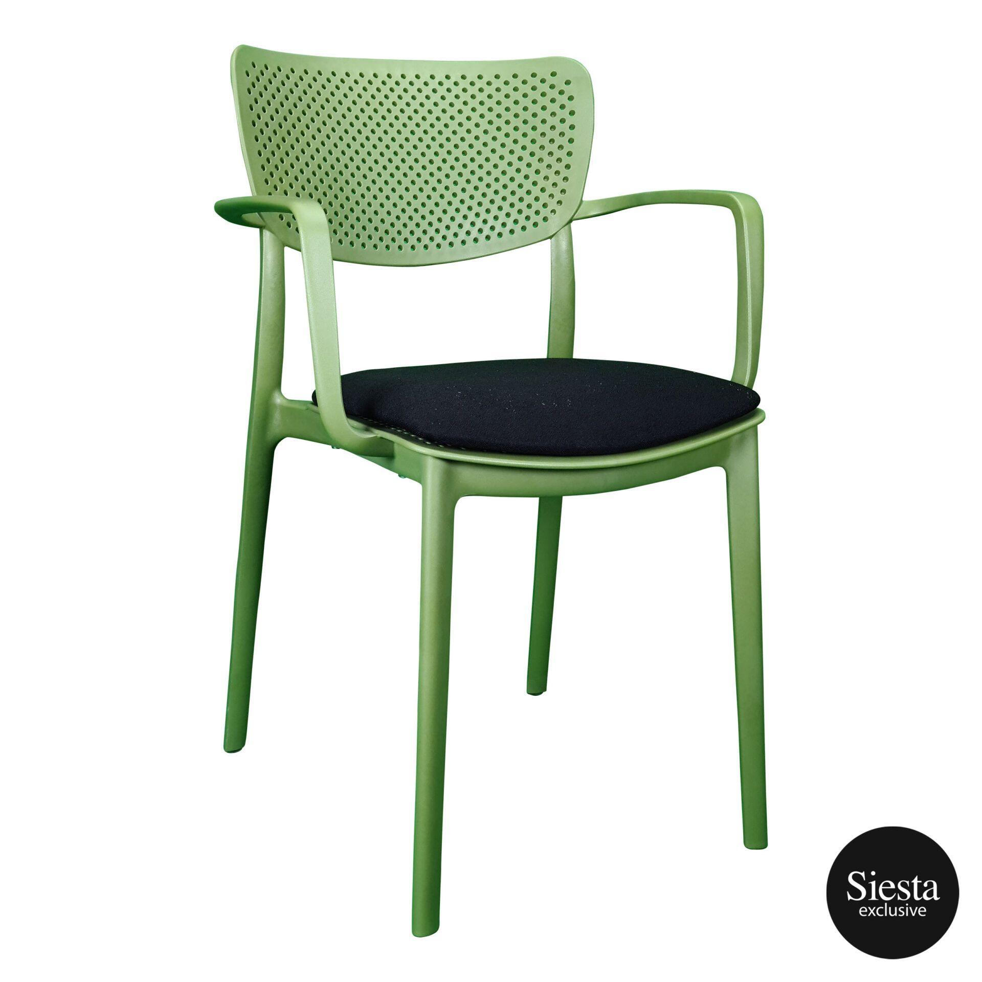 loft armchair olivegreen c6a