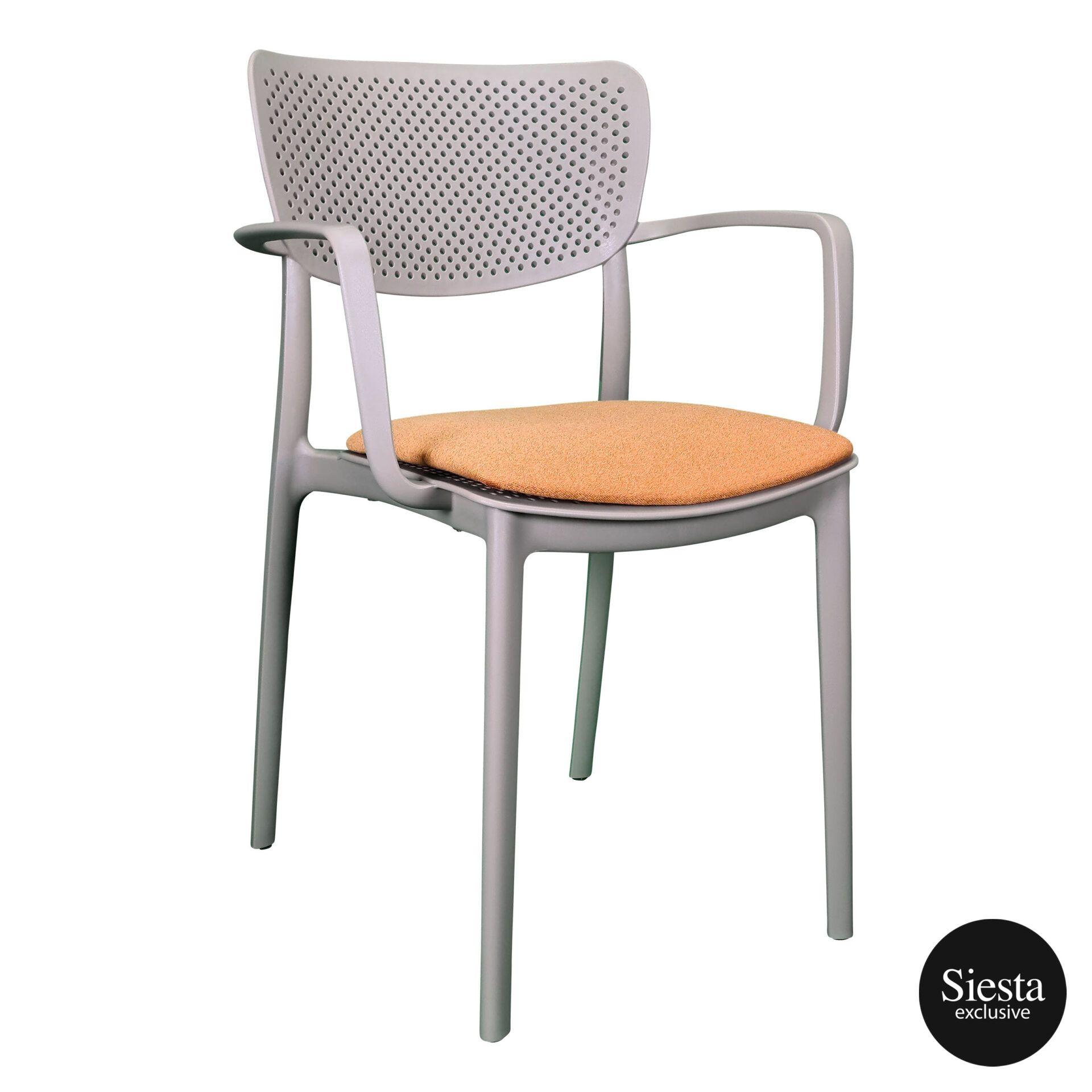 loft armchair taupe c5a