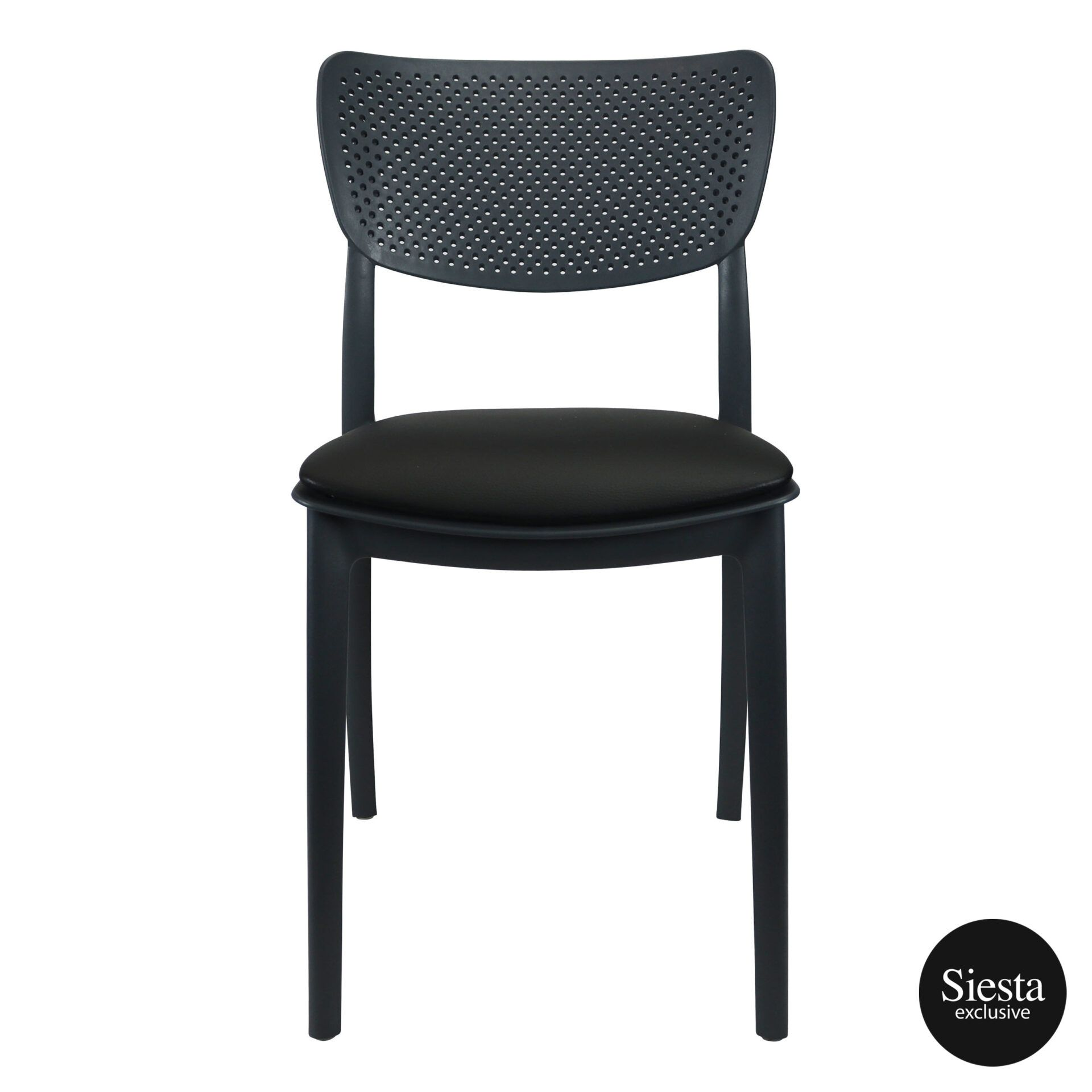 lucy chair anthracite c2