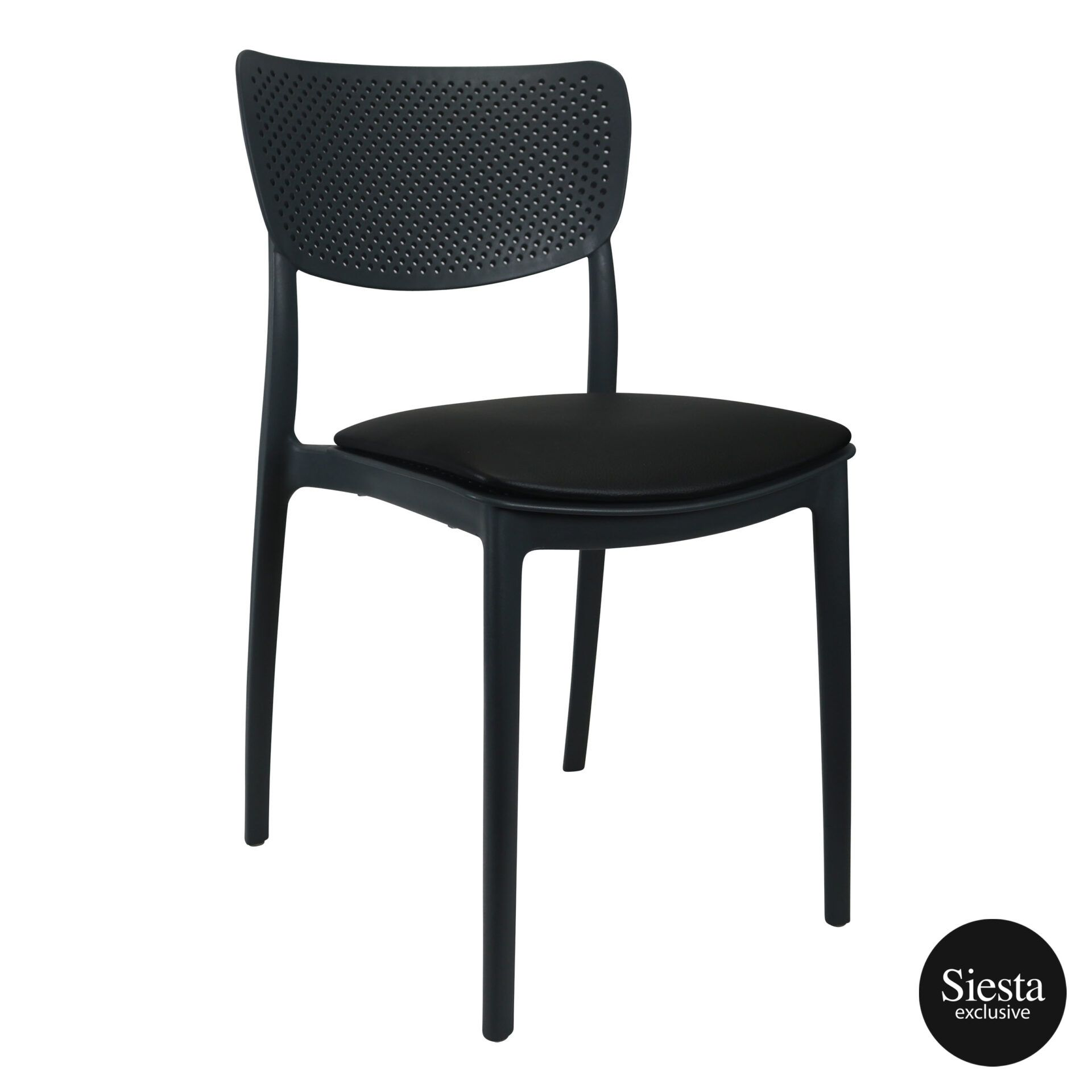 lucy chair anthracite c2a