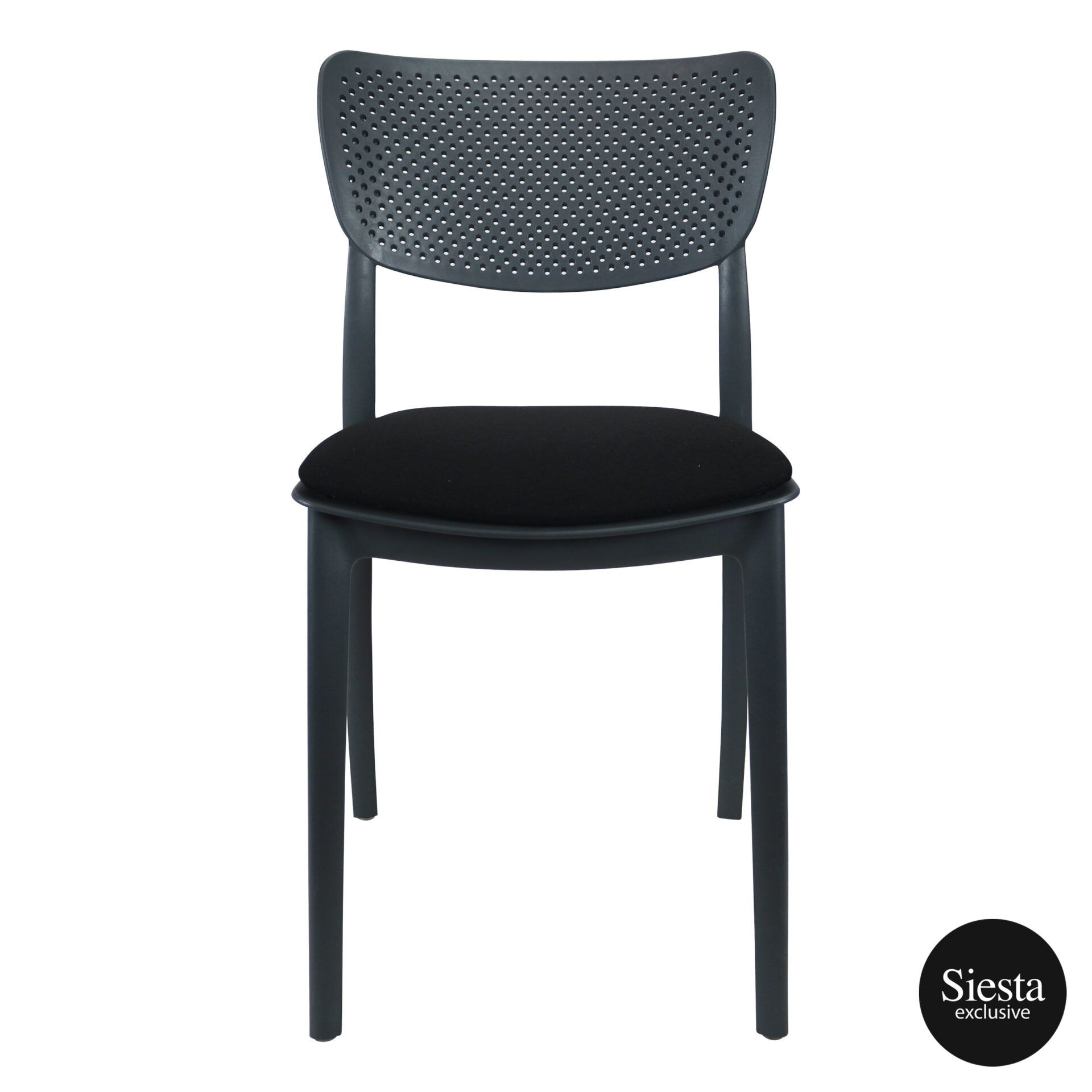 lucy chair anthracite c4