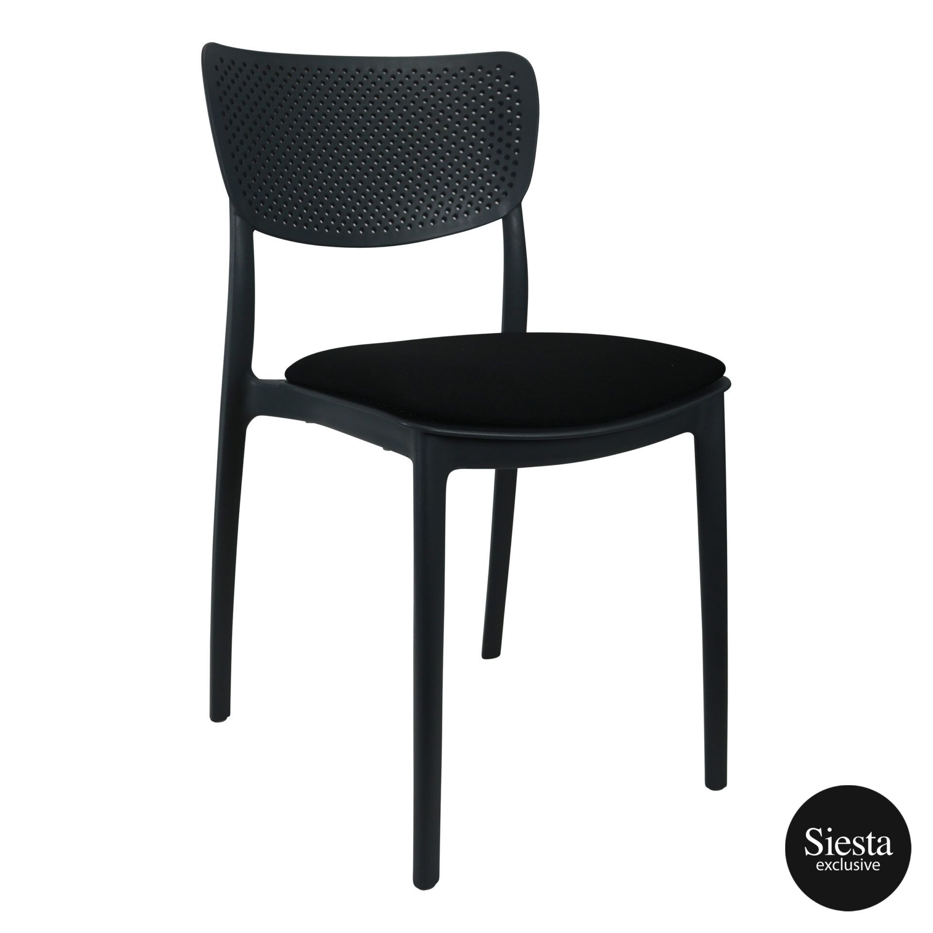 lucy chair anthracite c4a