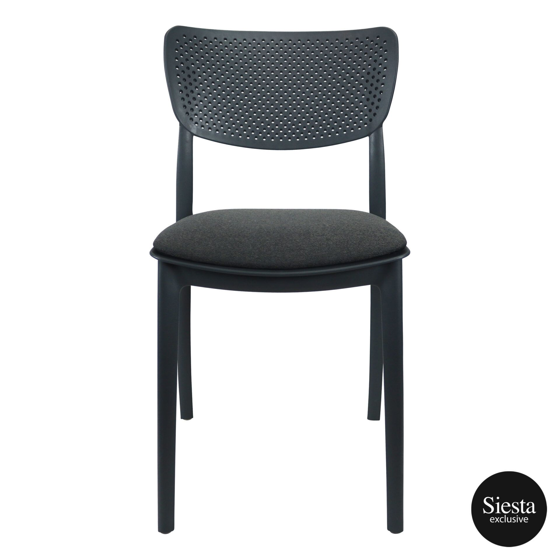 lucy chair anthracite c5