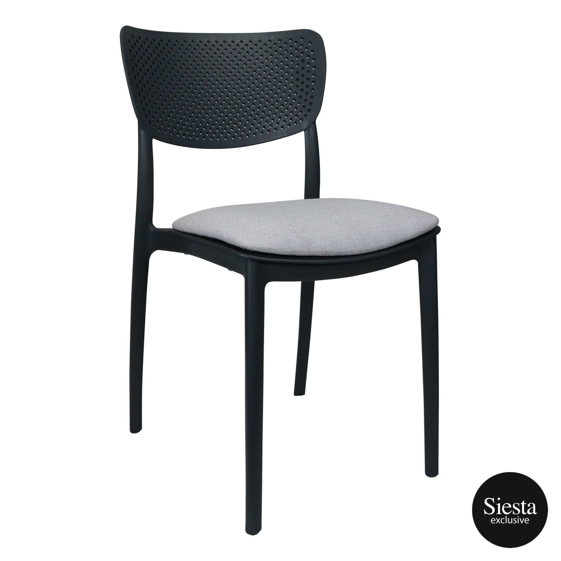 lucy chair anthracite c7a
