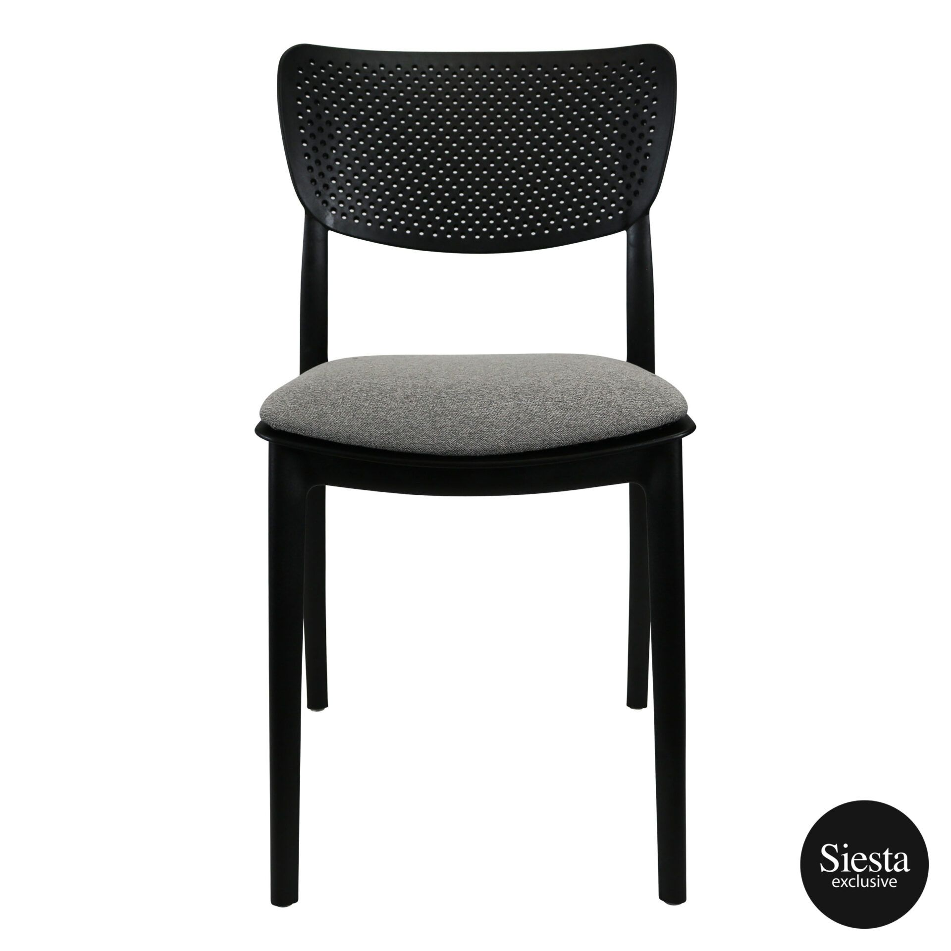 lucy chair black c2