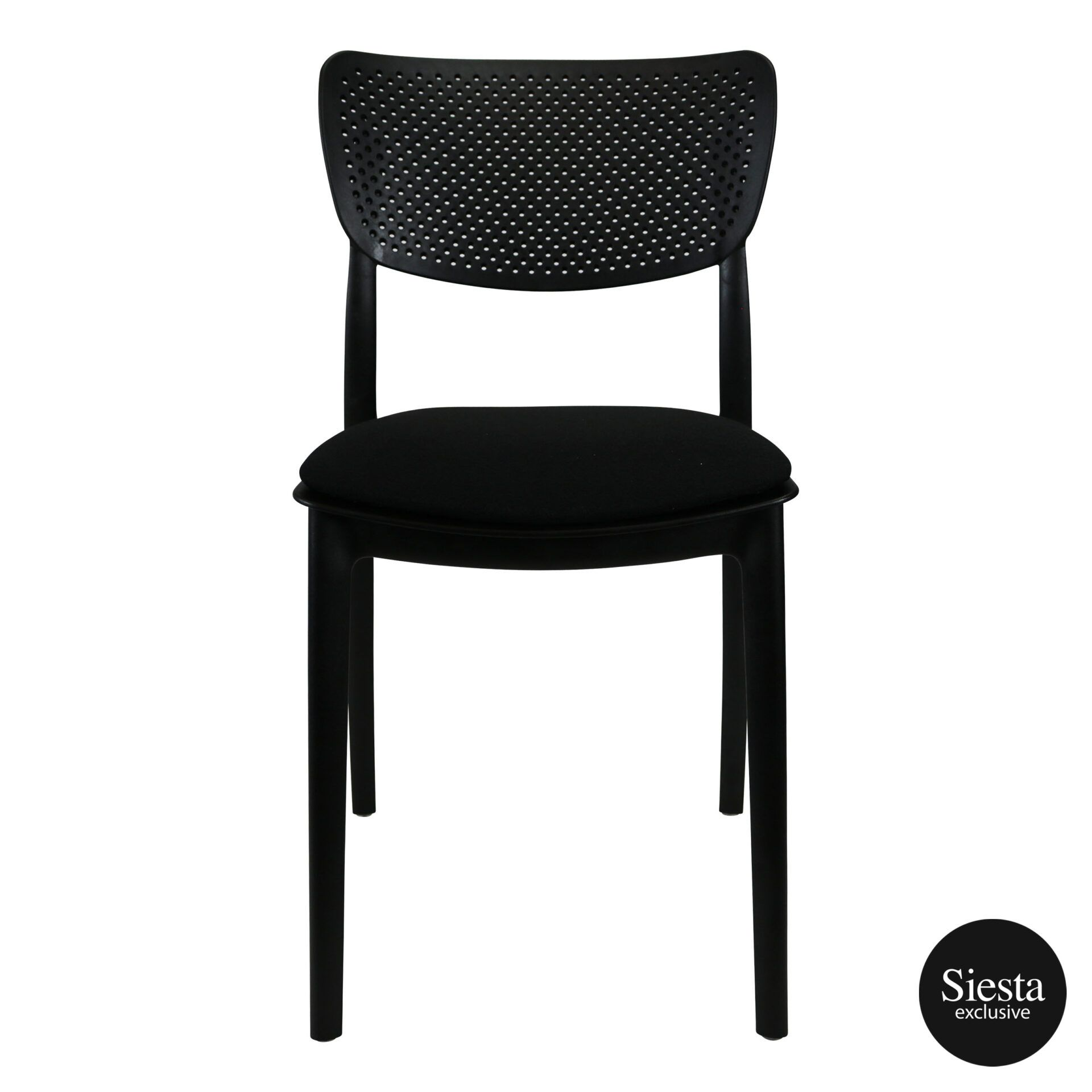 lucy chair black c3