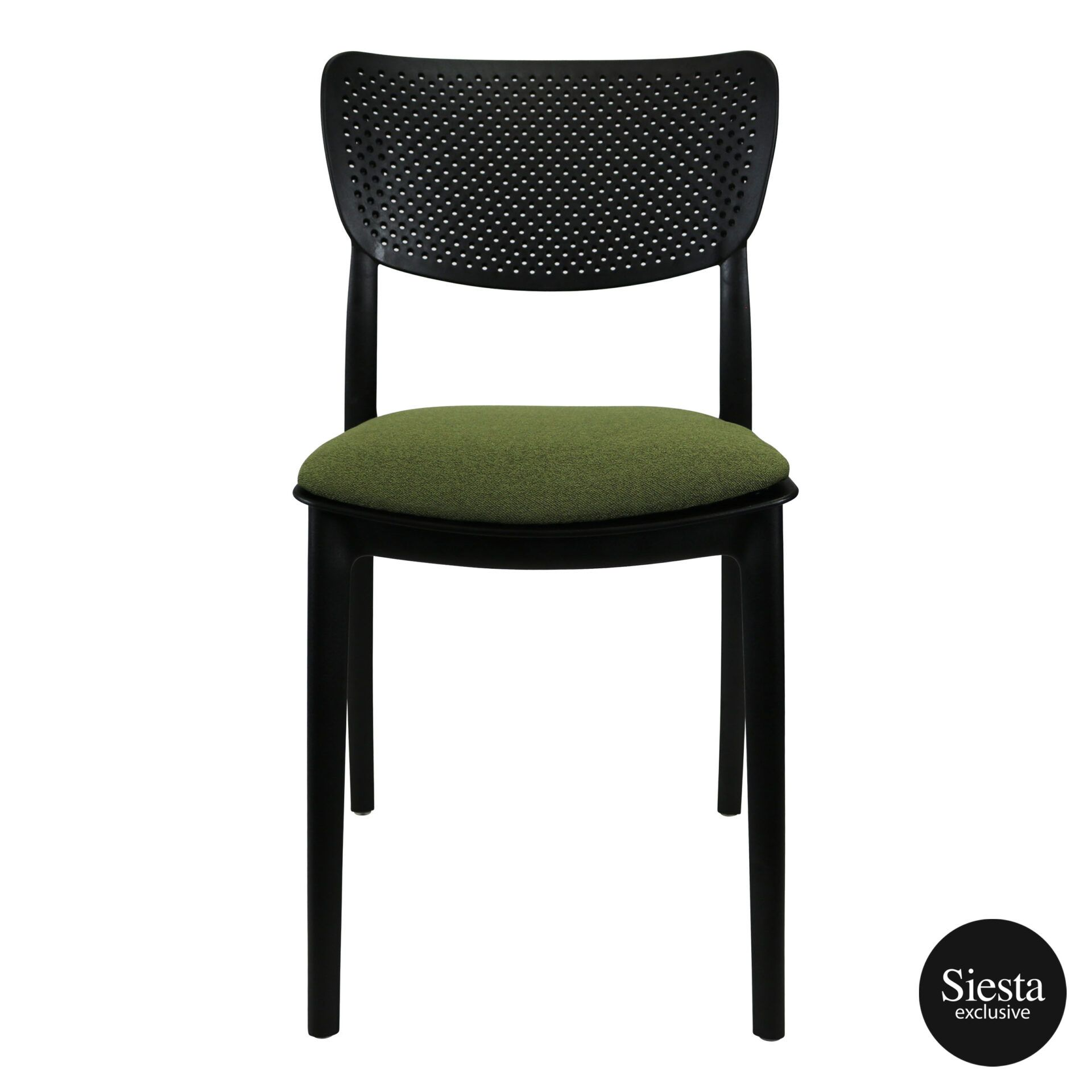 lucy chair black c4
