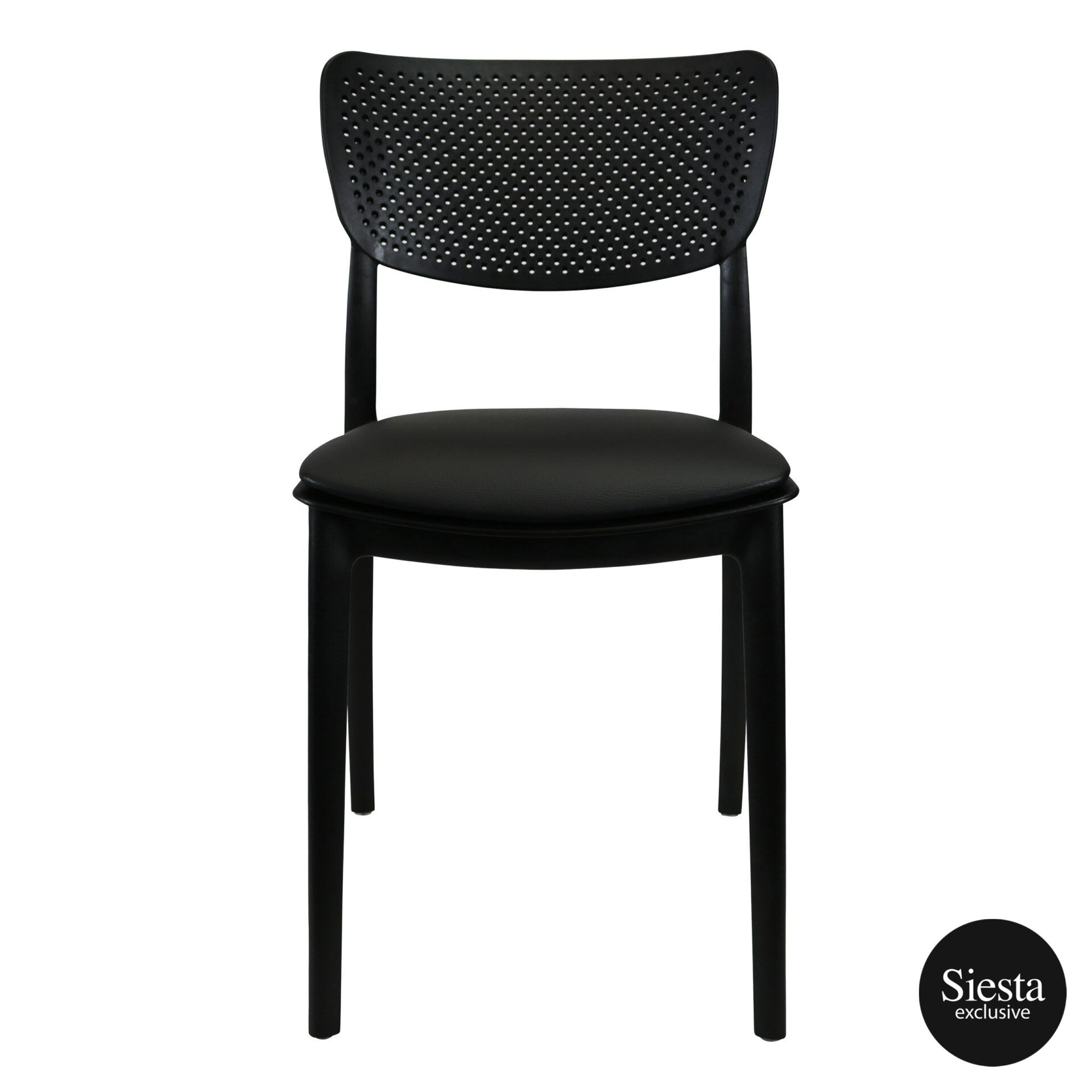 lucy chair black c5