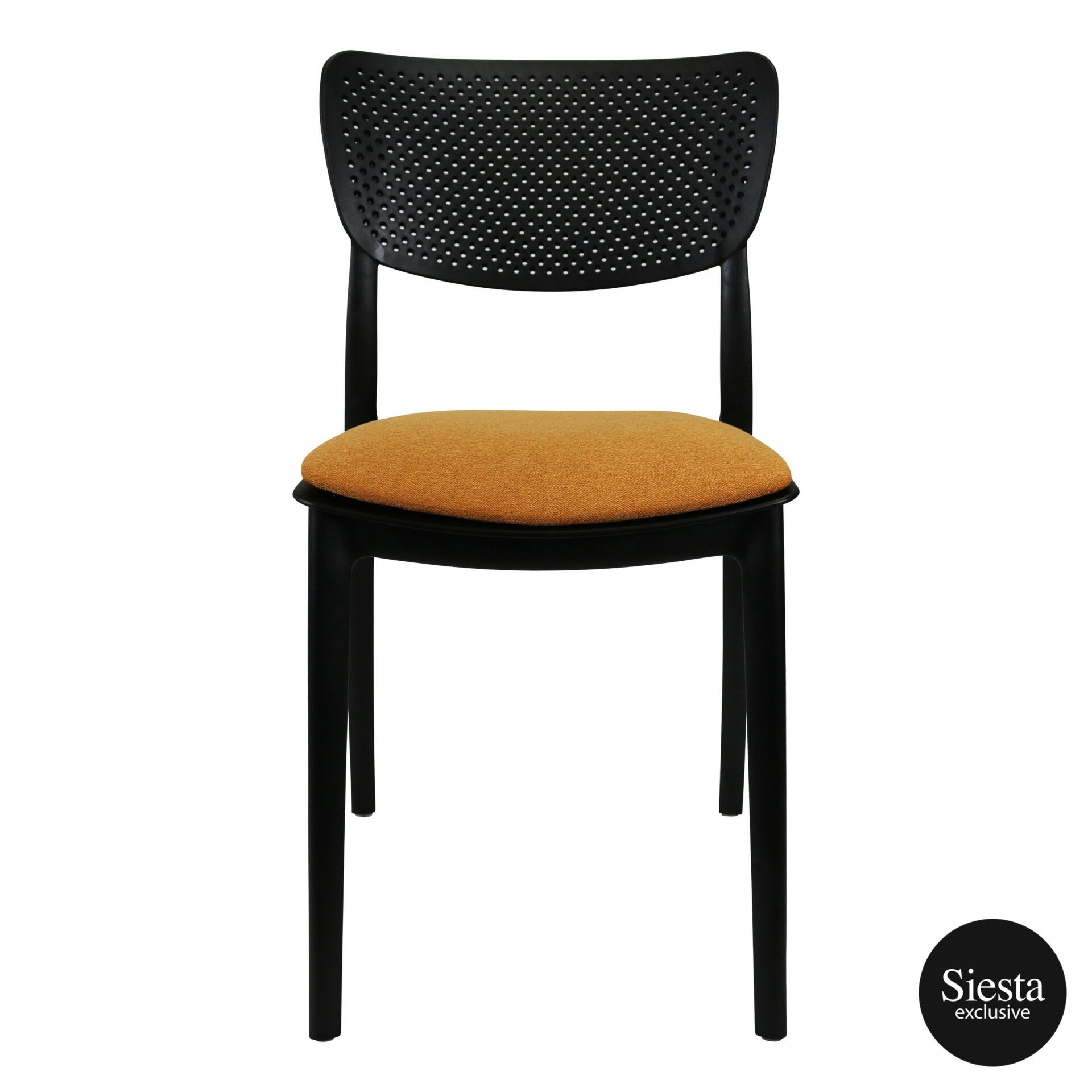 lucy chair black c7