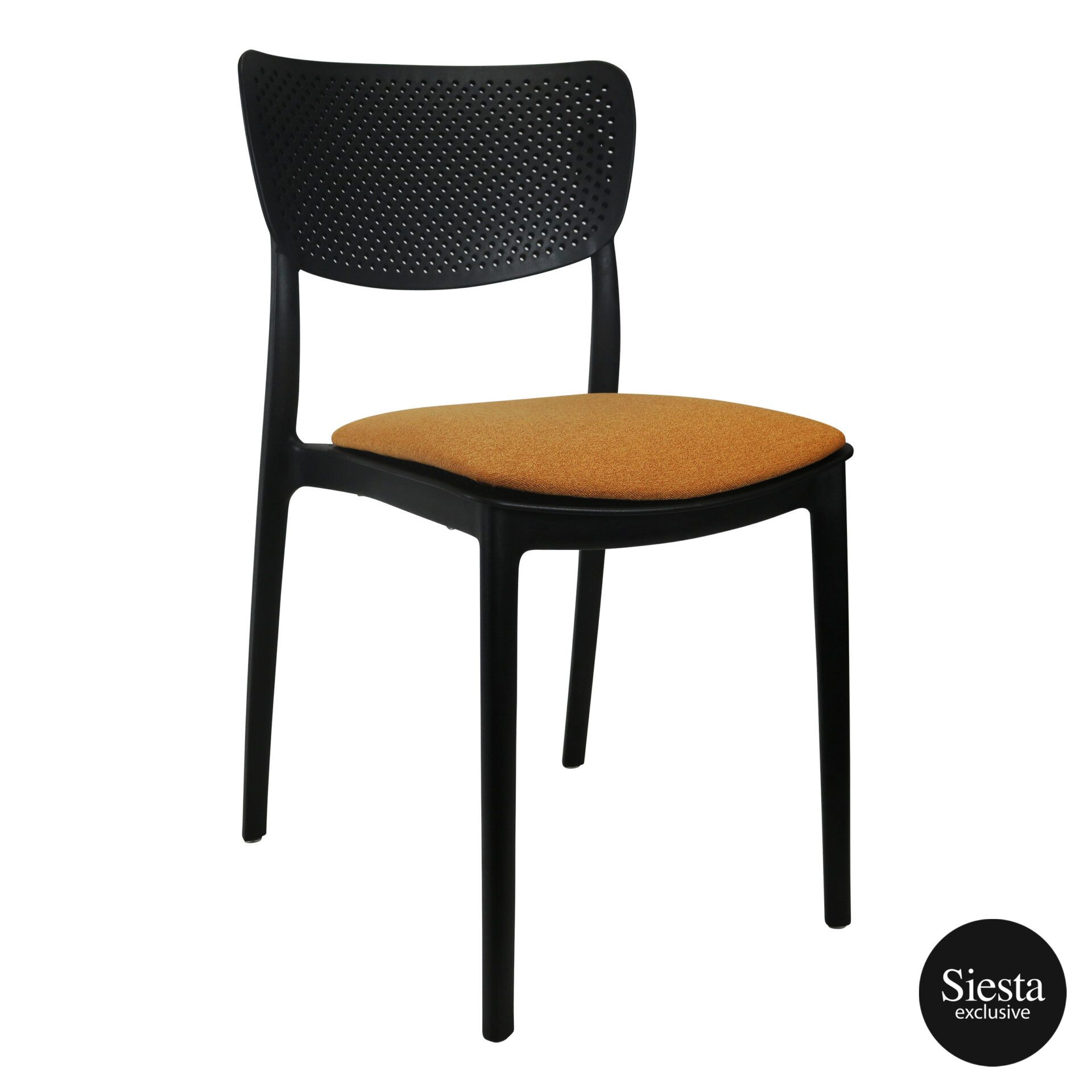 lucy chair black c7a