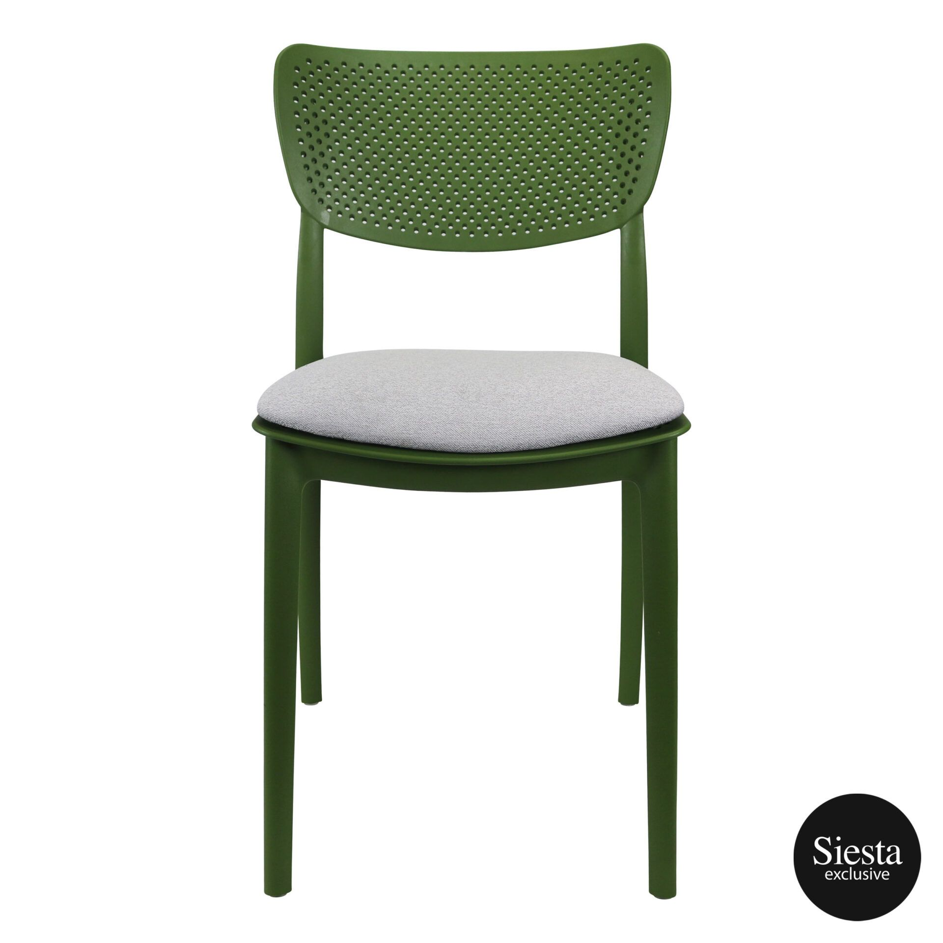 lucy chair olivegreen c1
