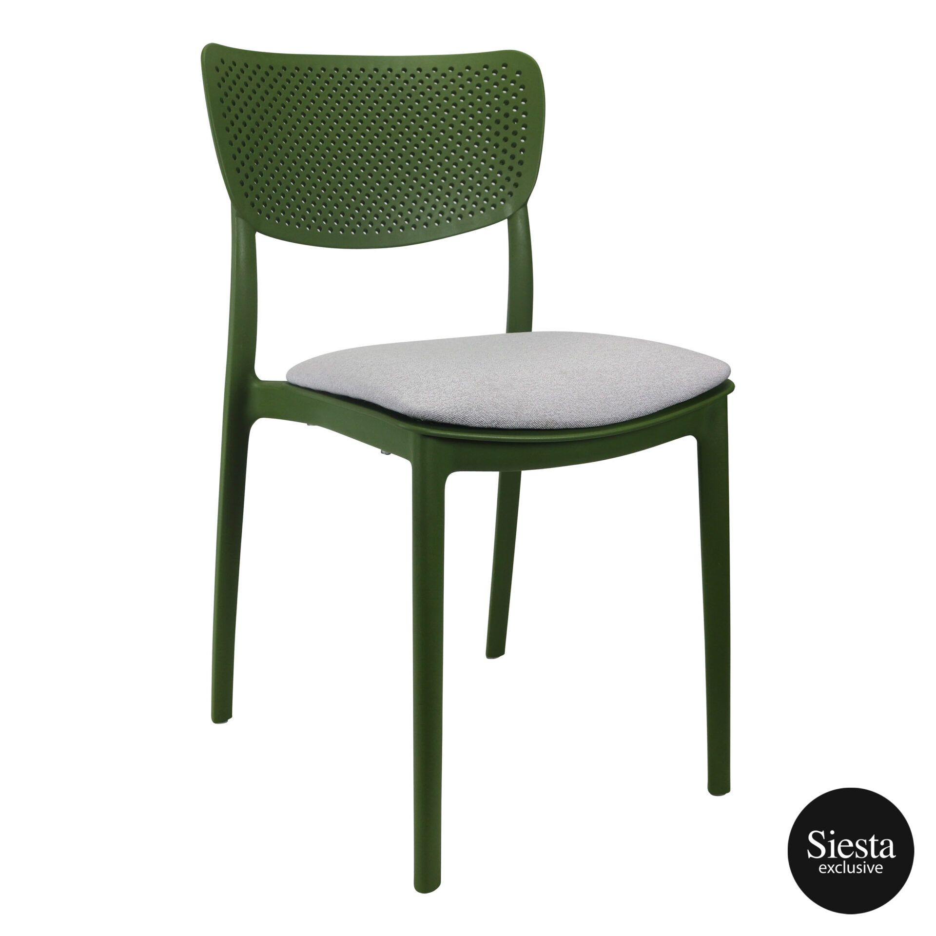 lucy chair olivegreen c1a