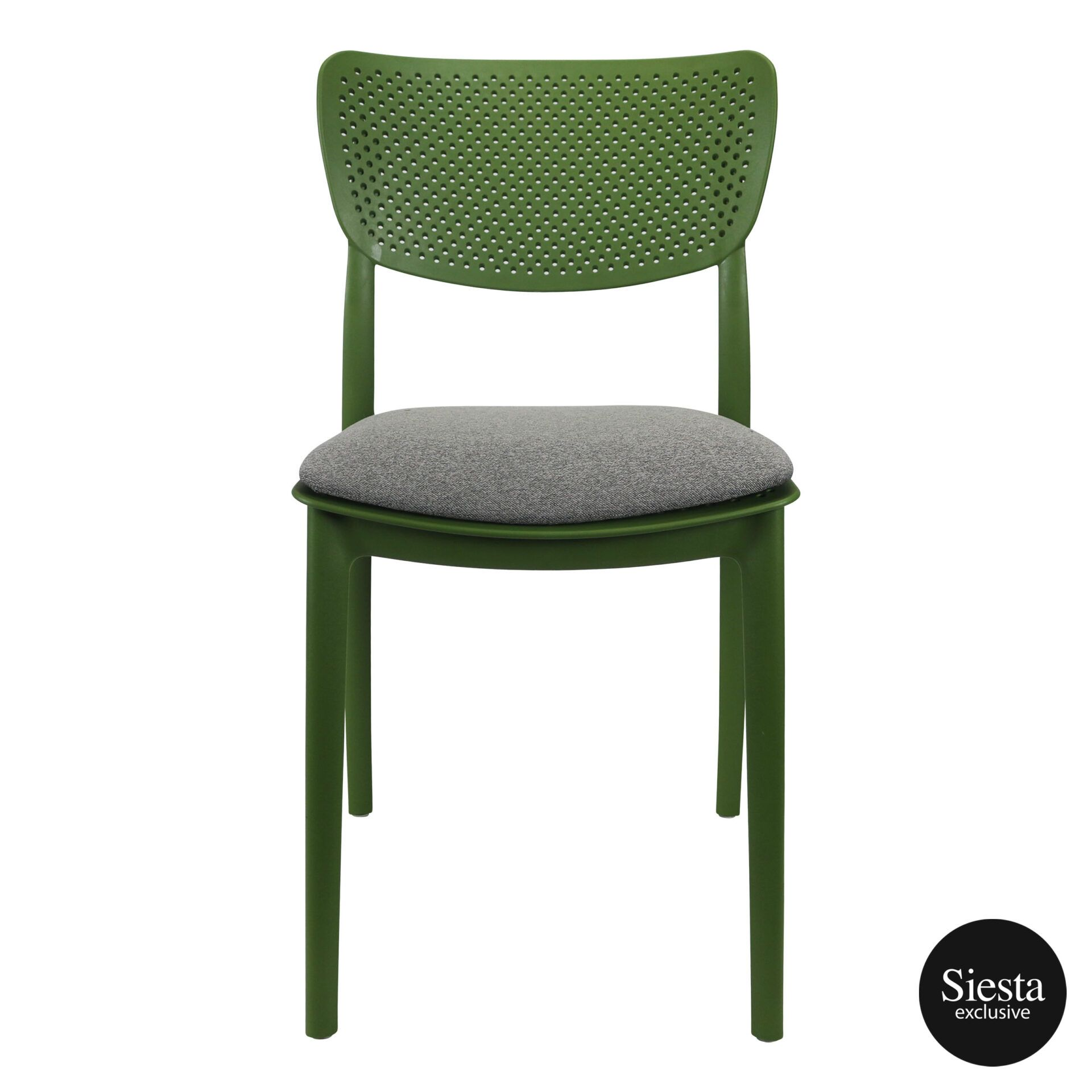 lucy chair olivegreen c2