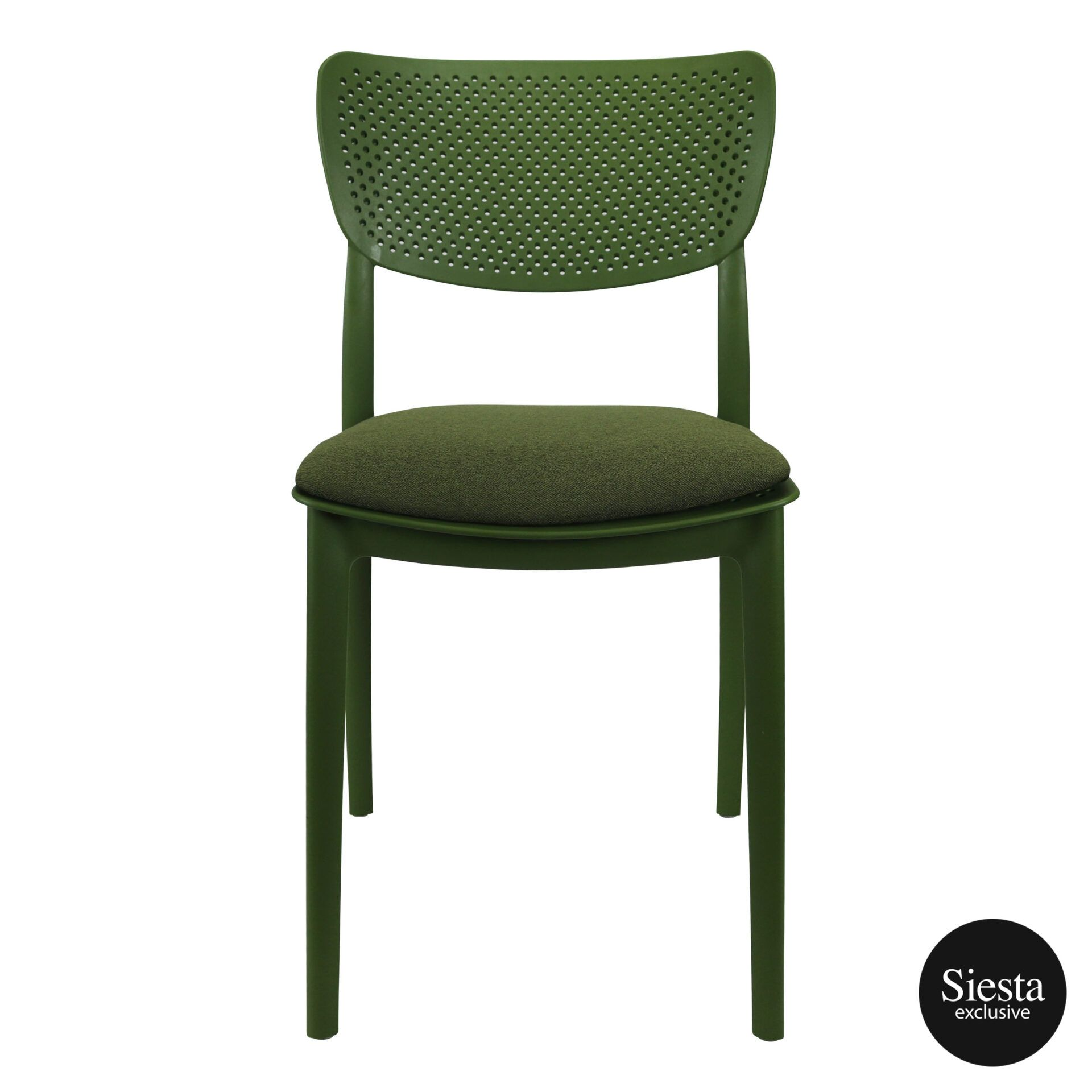 lucy chair olivegreen c4