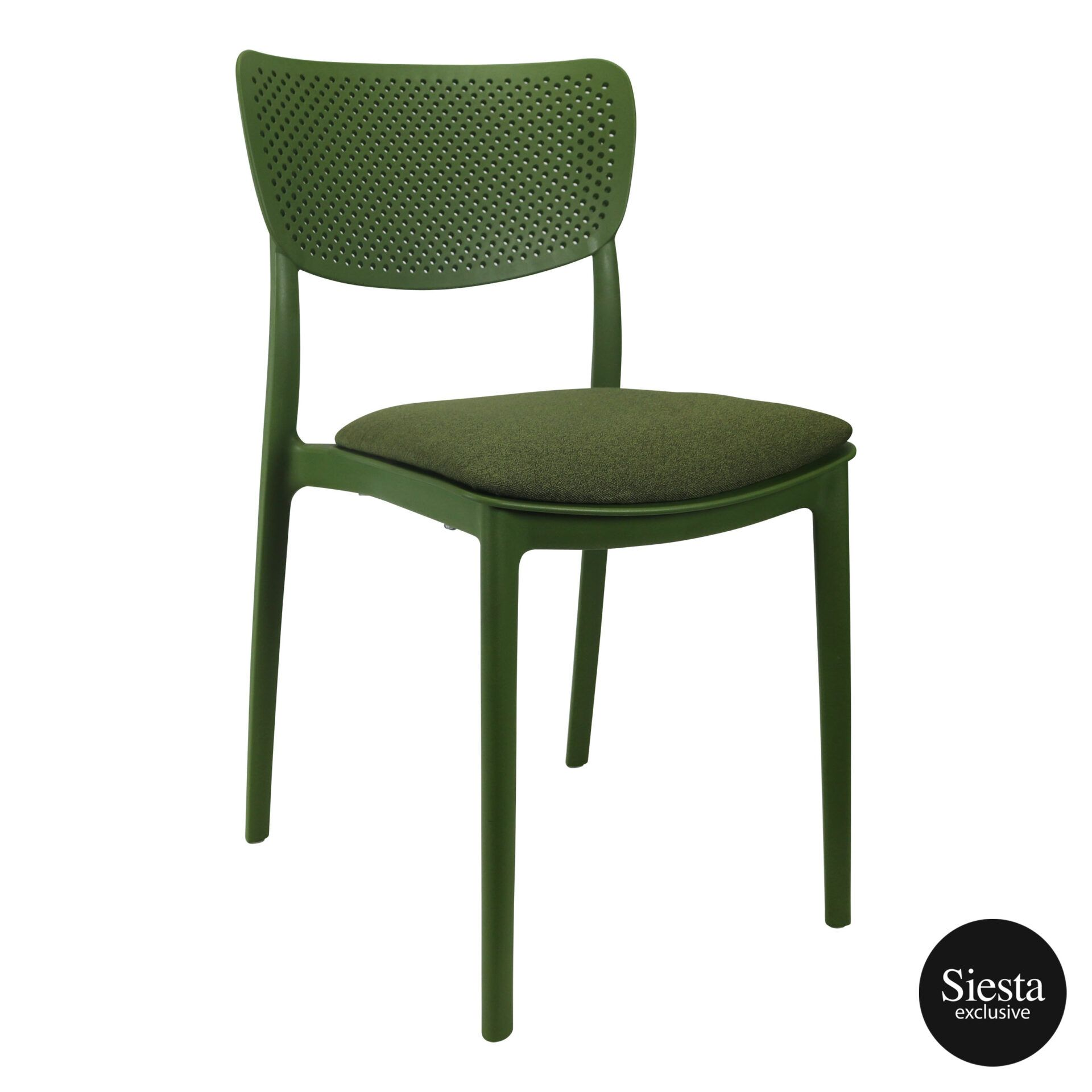 lucy chair olivegreen c4a