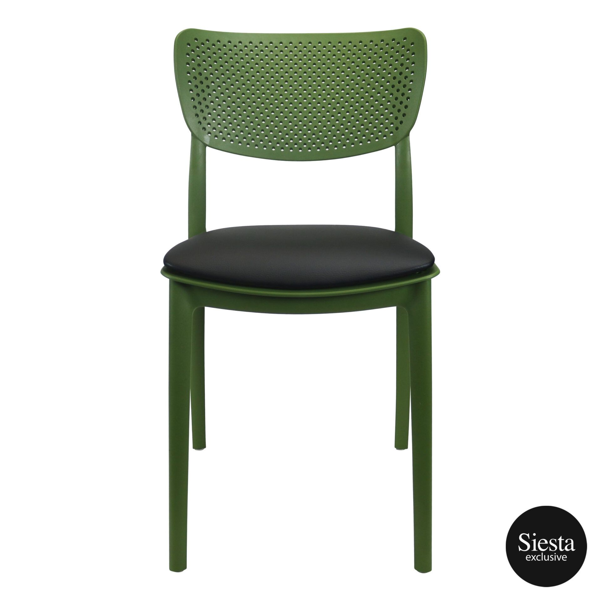 lucy chair olivegreen c5