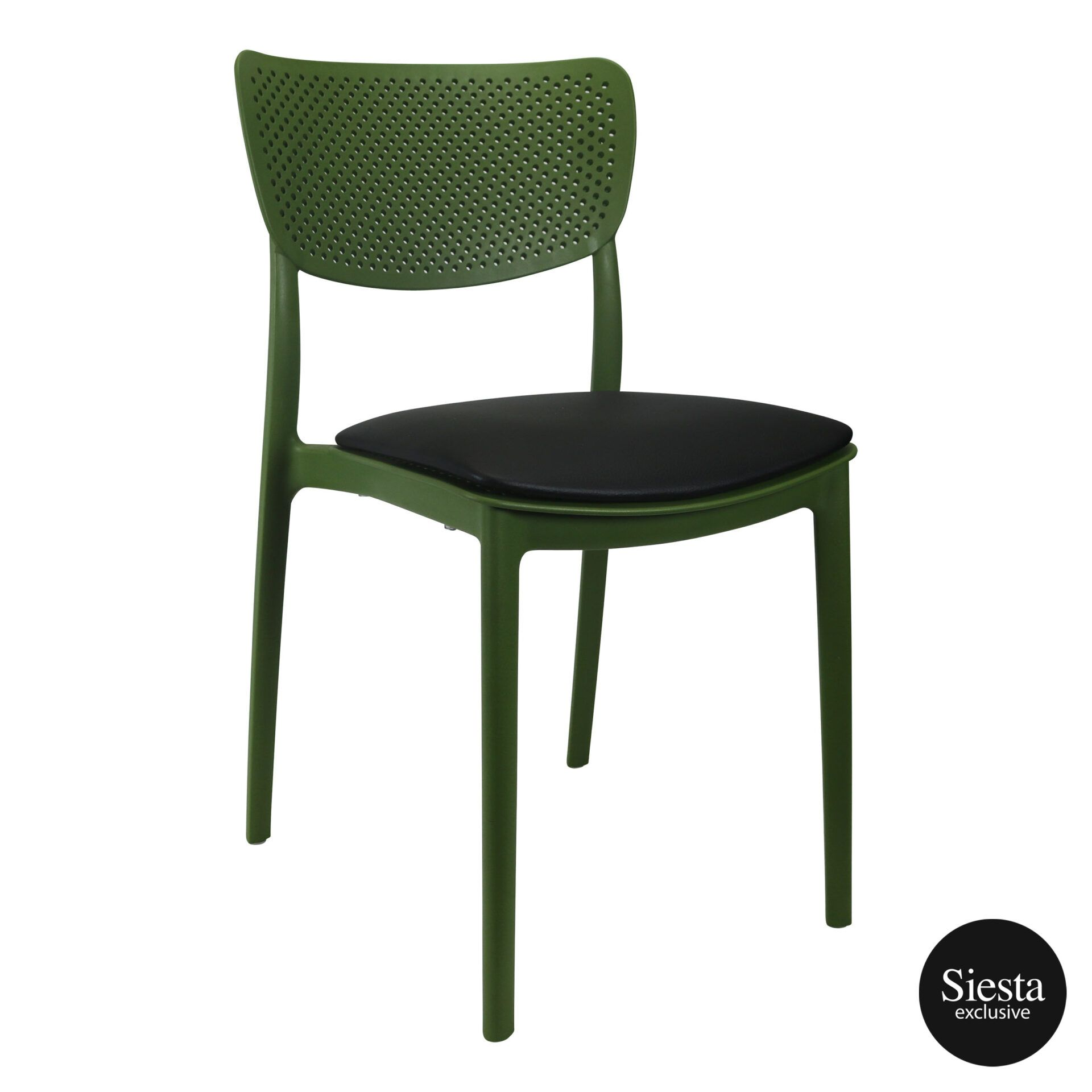 lucy chair olivegreen c5a