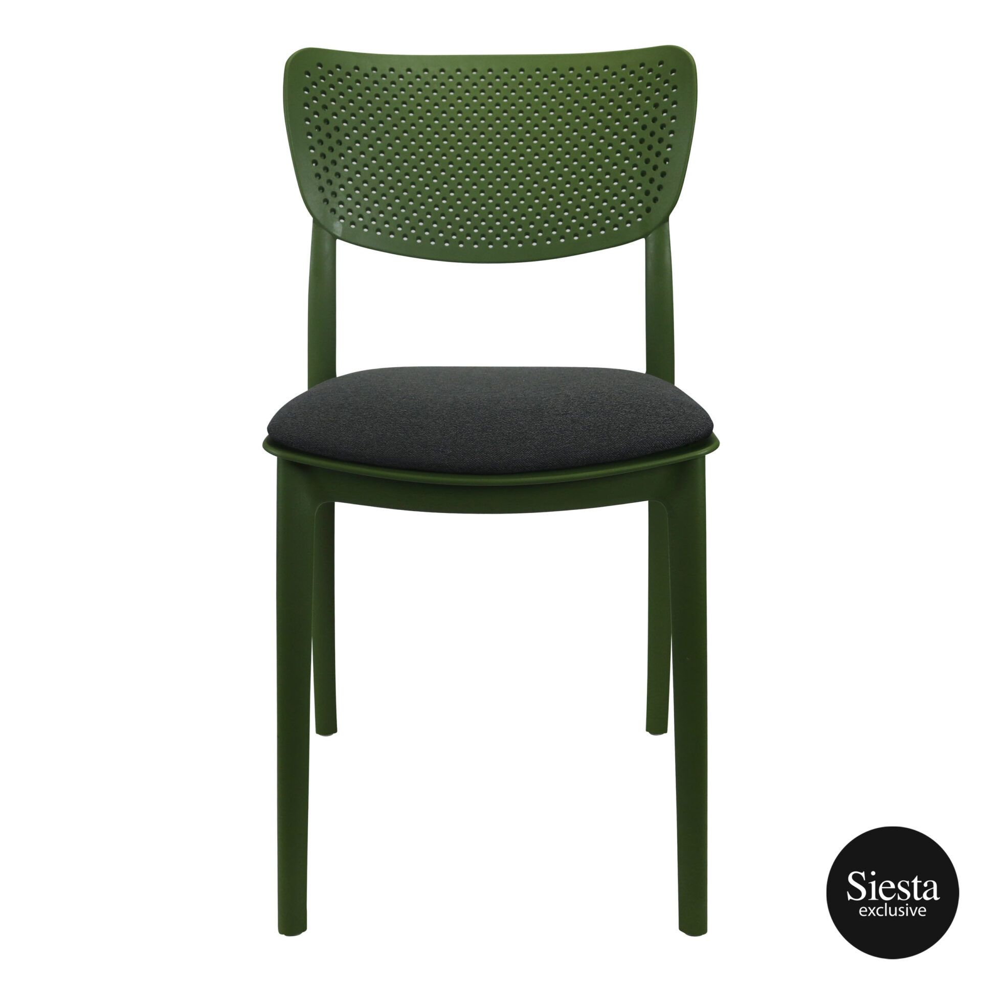 lucy chair olivegreen c6