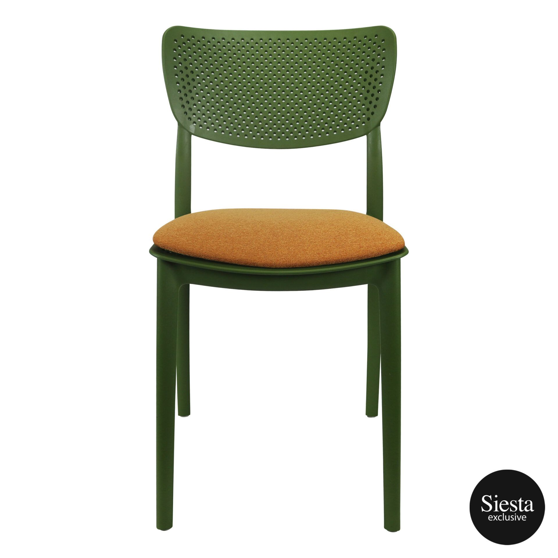 lucy chair olivegreen c7