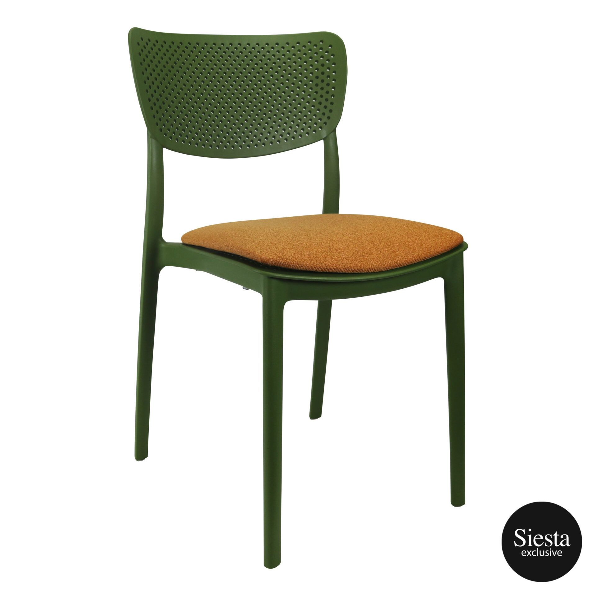 lucy chair olivegreen c7a
