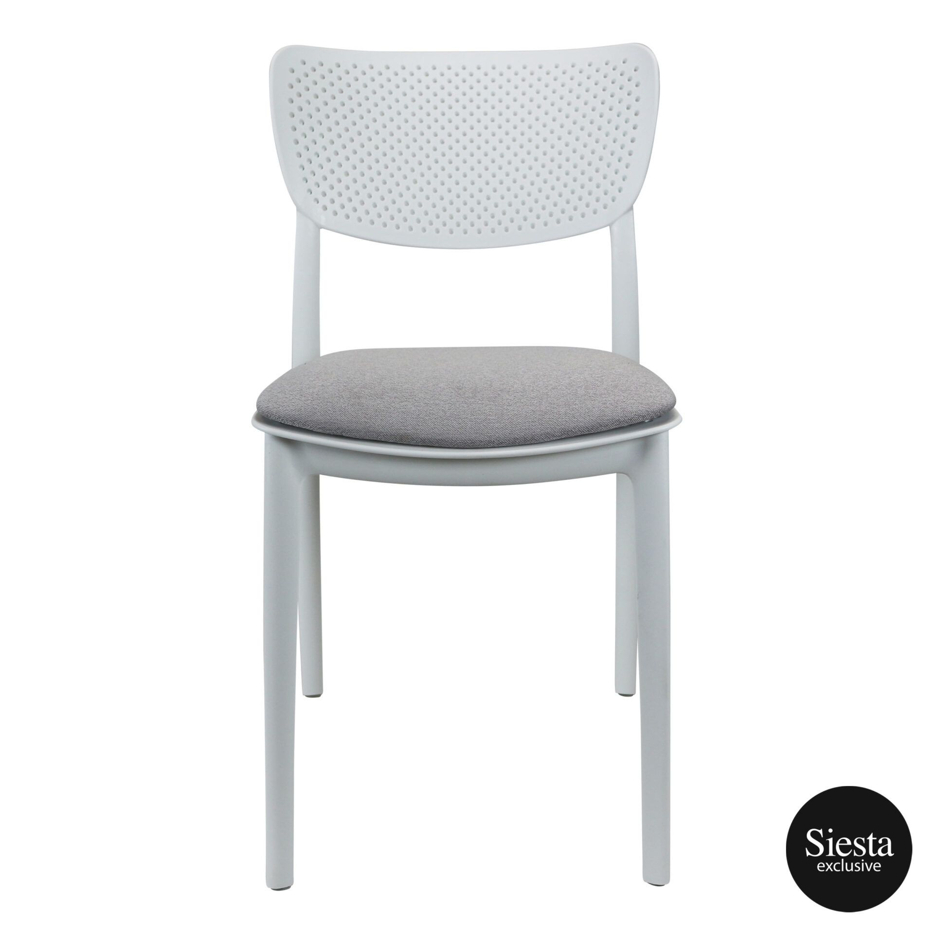 lucy chair white c1