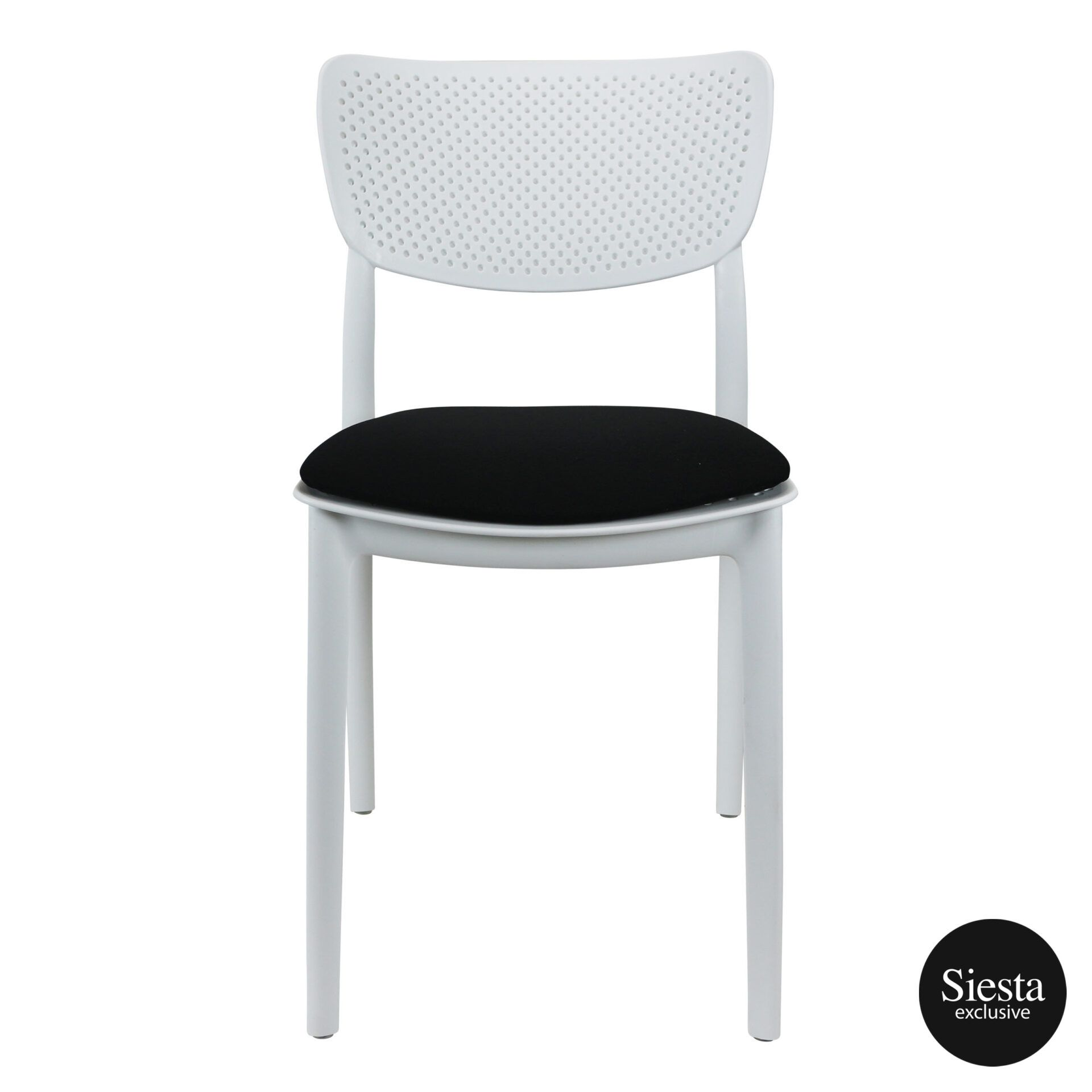 lucy chair white c3