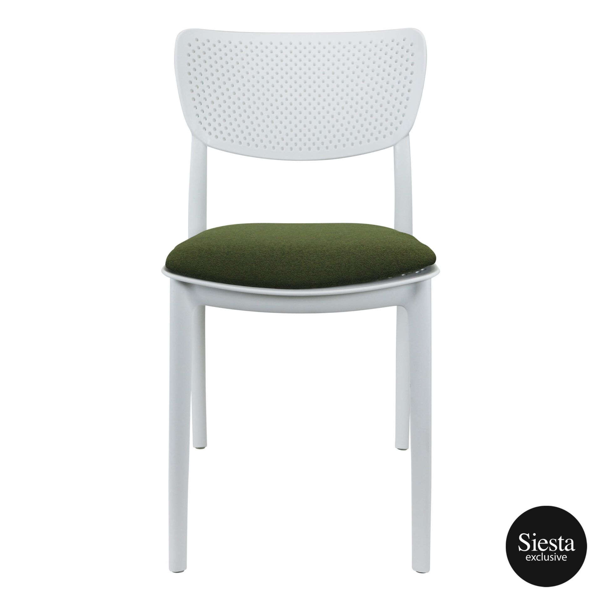 lucy chair white c4
